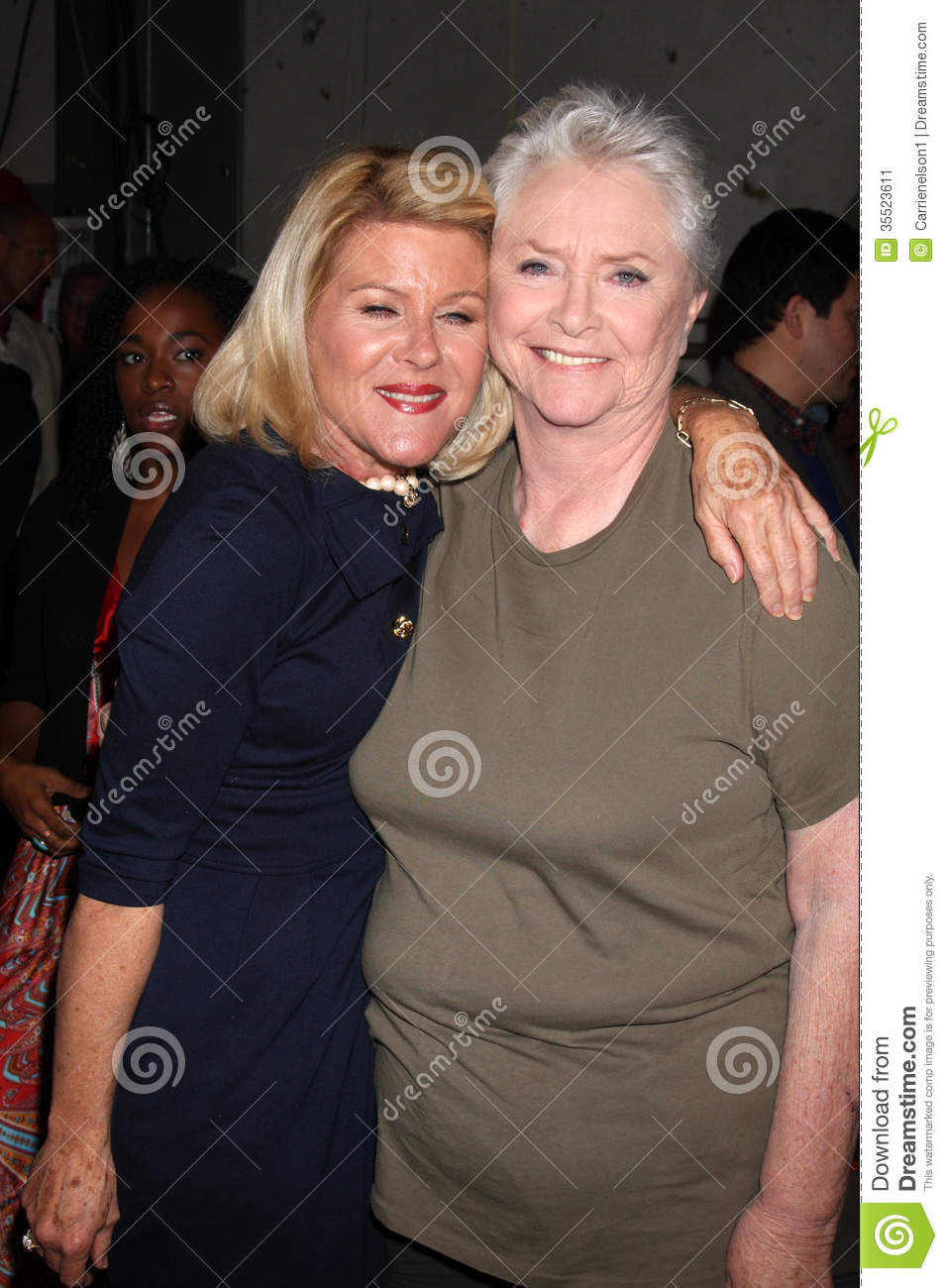 Susan flannery daughter