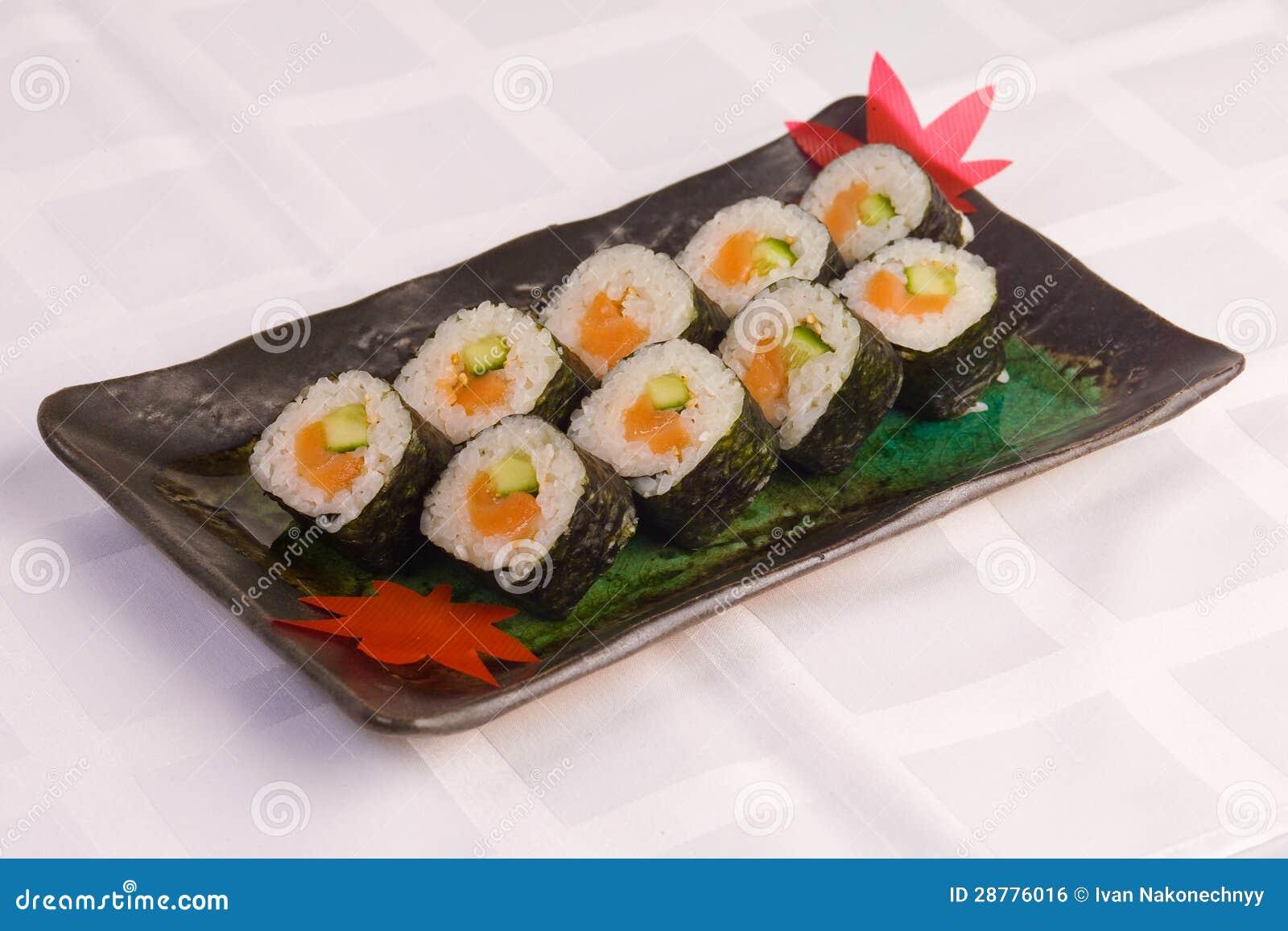 Japanese Basics: How to make Japanese-style plain rice and sushi rice