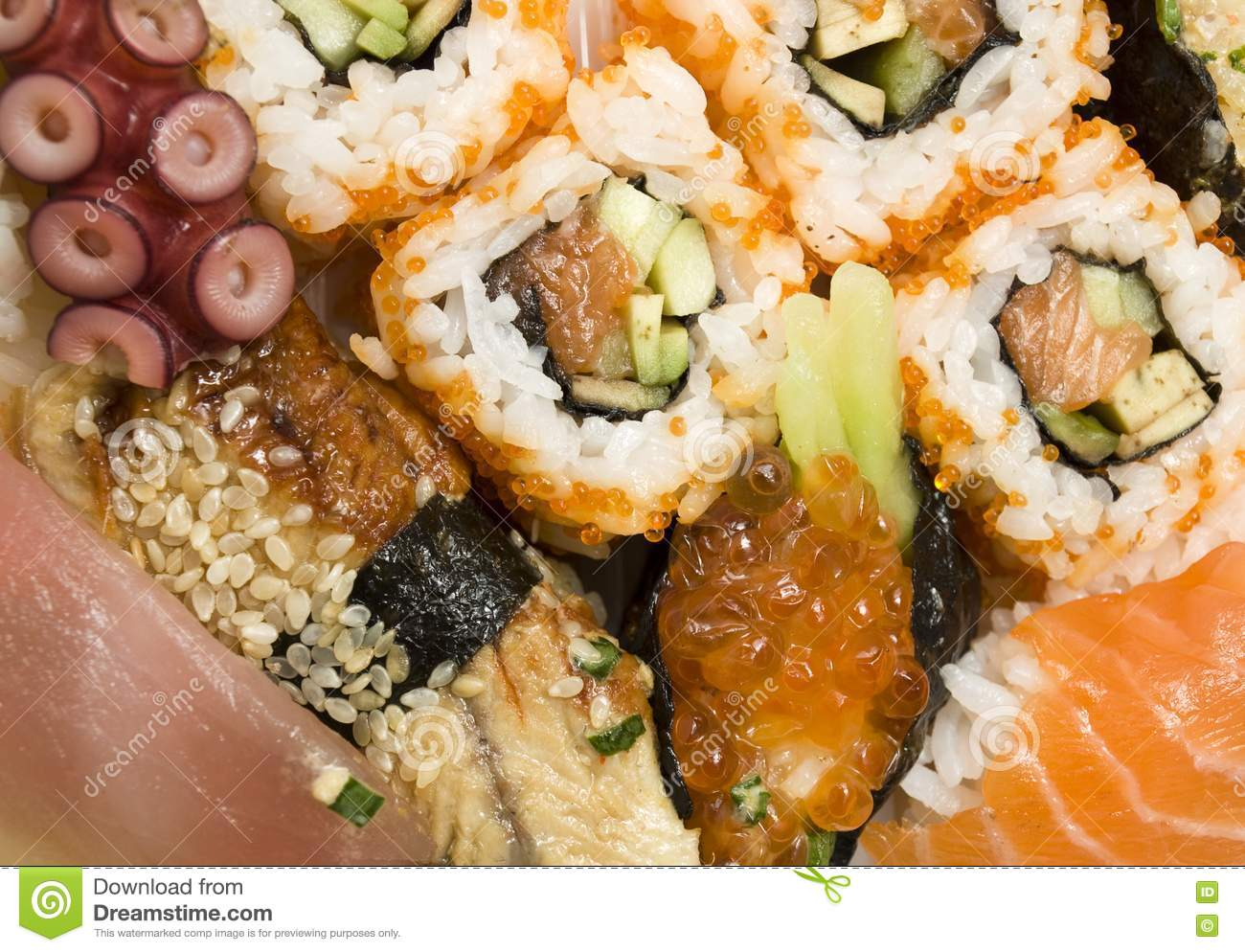 sushi royalty free stock images image 8934549 colorful sushi fish