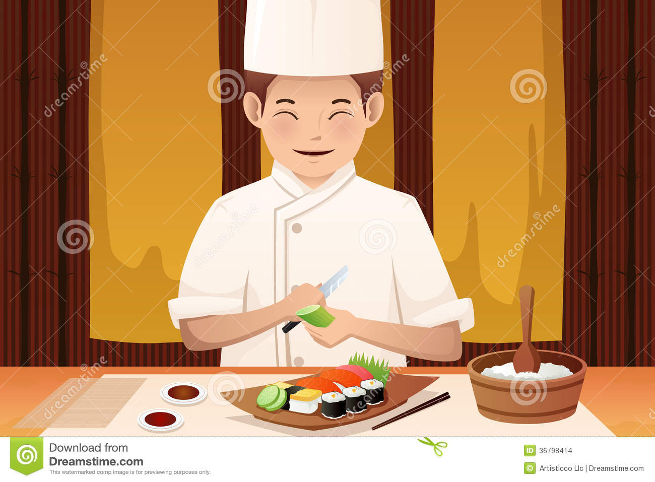 Sushi Restaurant Stock Illustrations 21 389 Sushi Restaurant Stock Illustrations Vectors Clipart Dreamstime