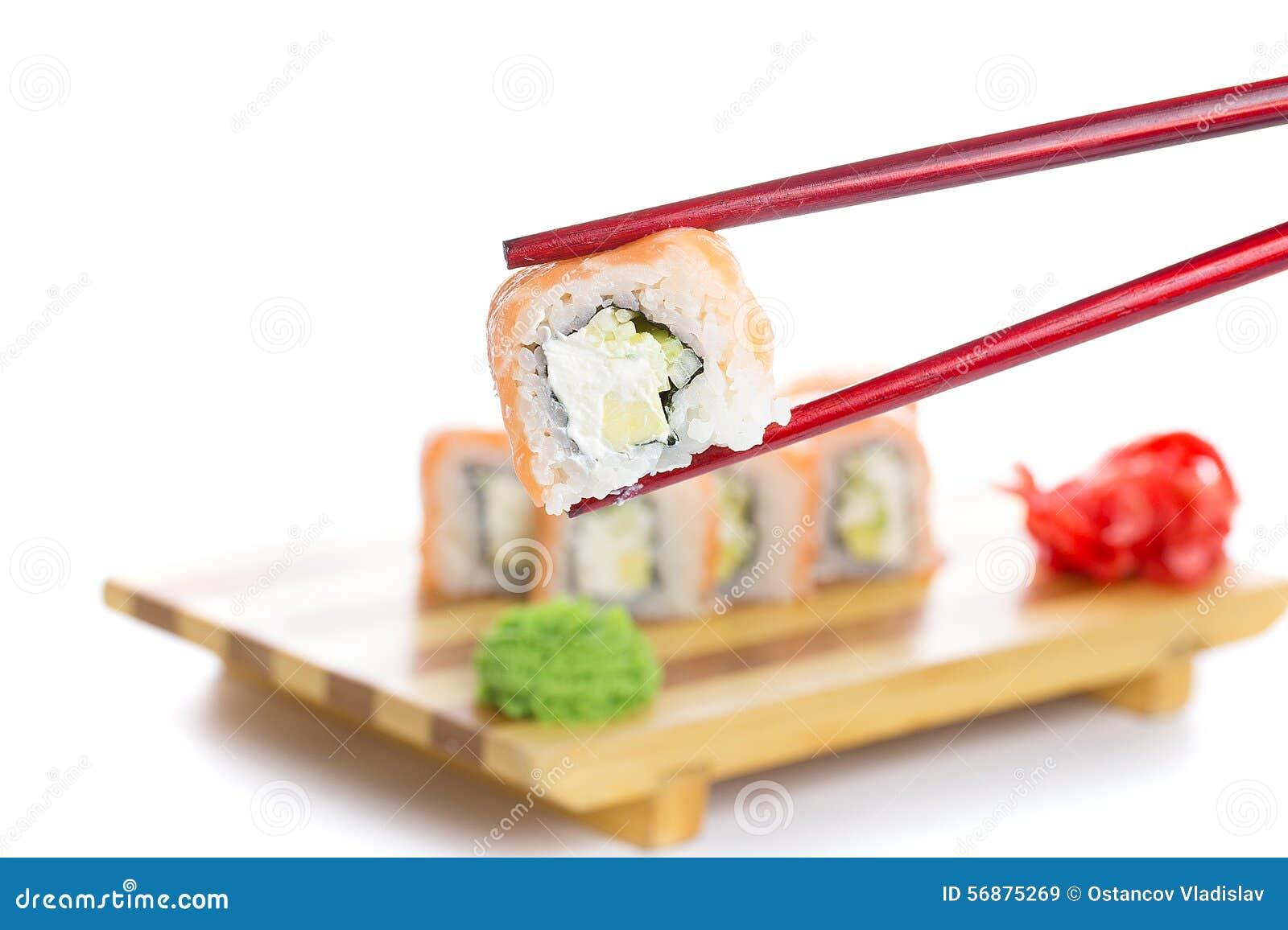 Sushi Cucina giapponese