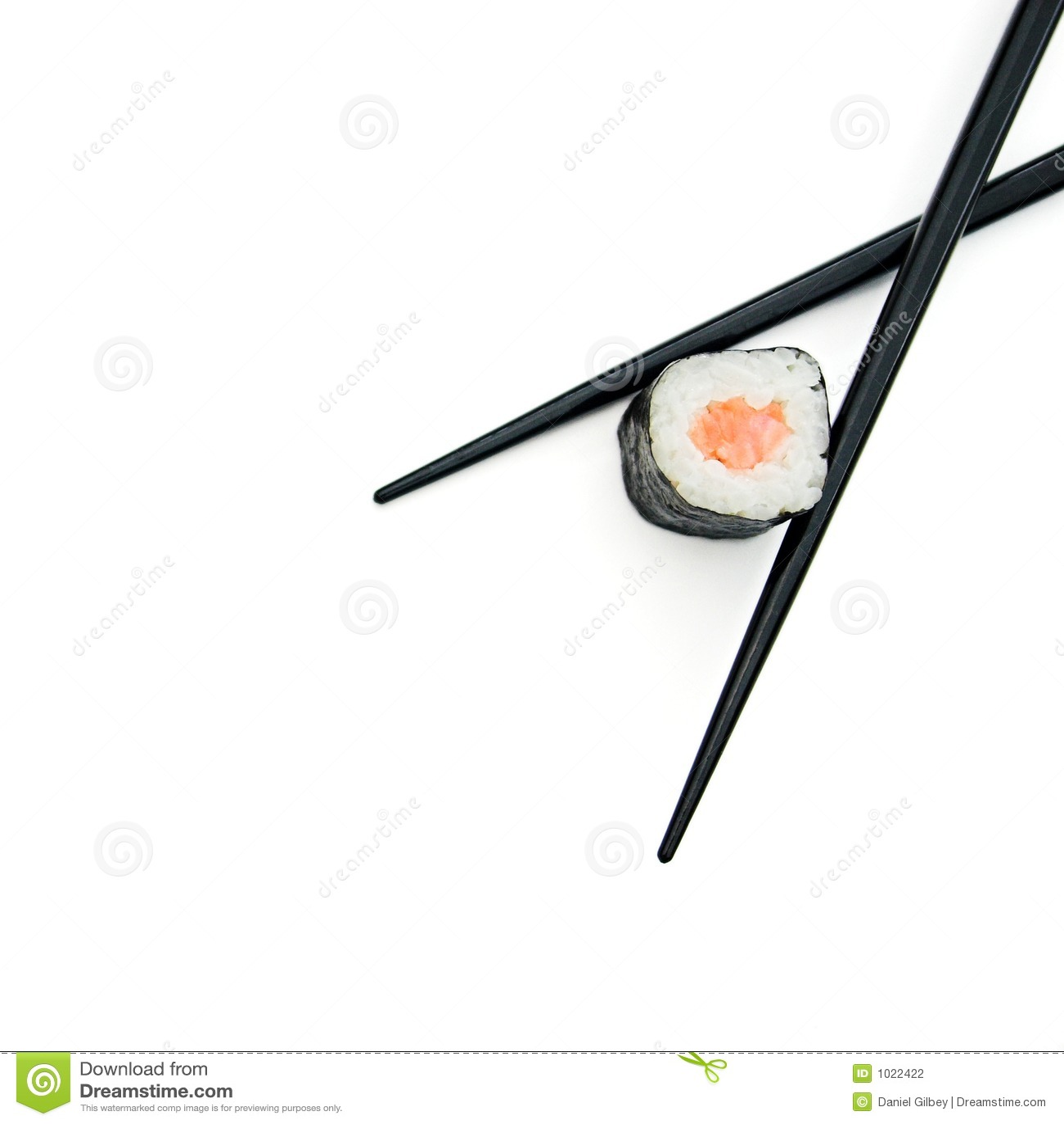 Sushi de Nouveau?