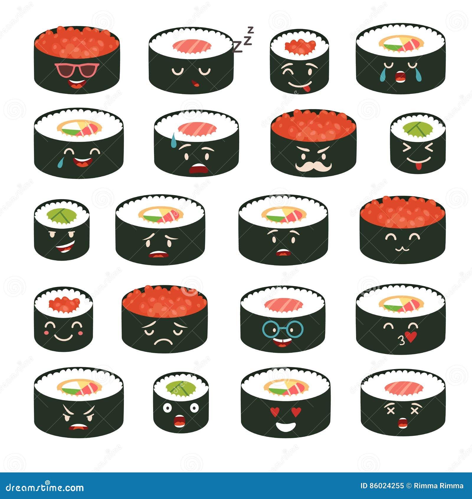 Fruit Sushi Food Network
