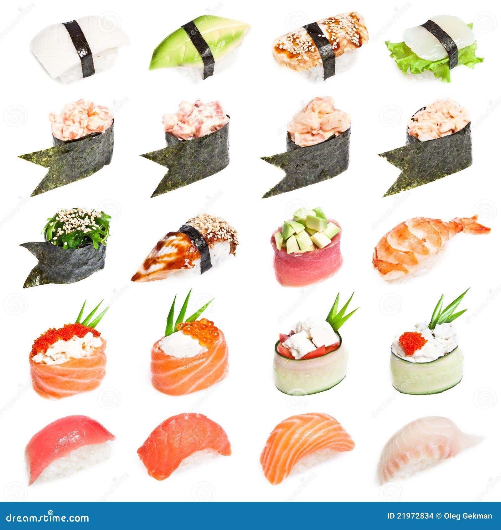 sushi e s dieta