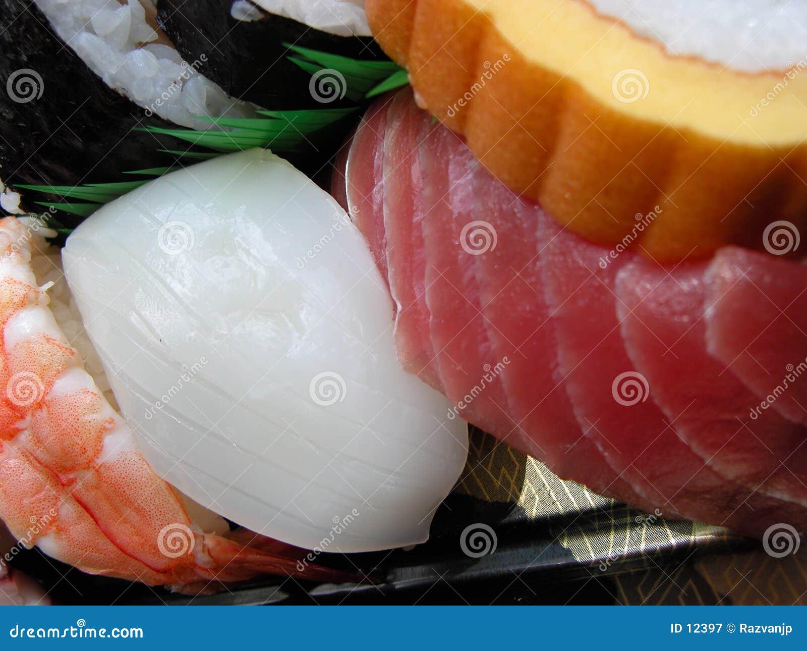 Sushi-groupe