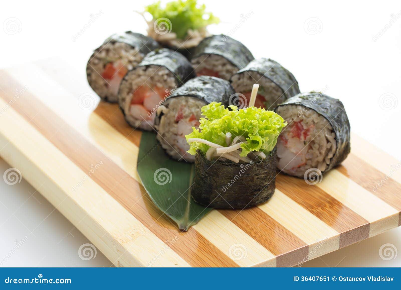 sushi making soba soba noodle sushi 1 of 1 2 tofu and soba sushi rolls ...