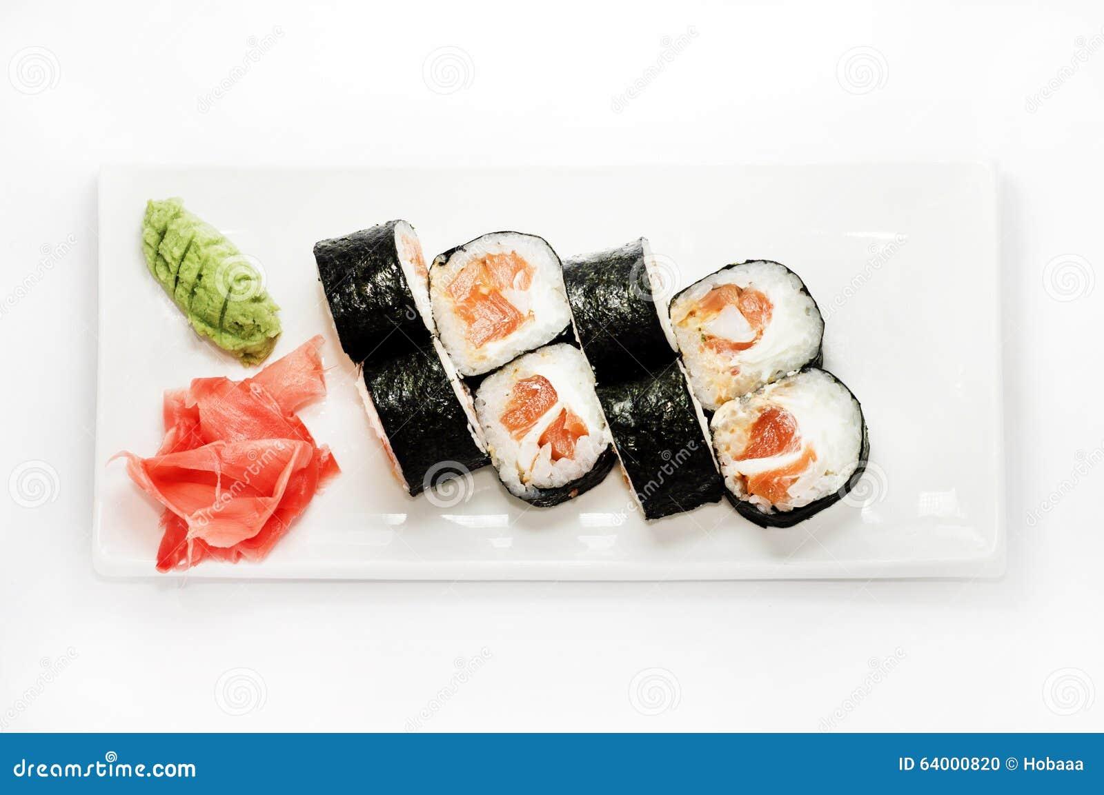 Sushi, susi, broodje, voedsel China