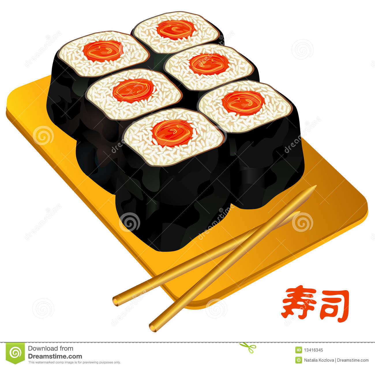 Sushi, Susi, Roll, Food China Royalty Free Stock Photo - Image ...