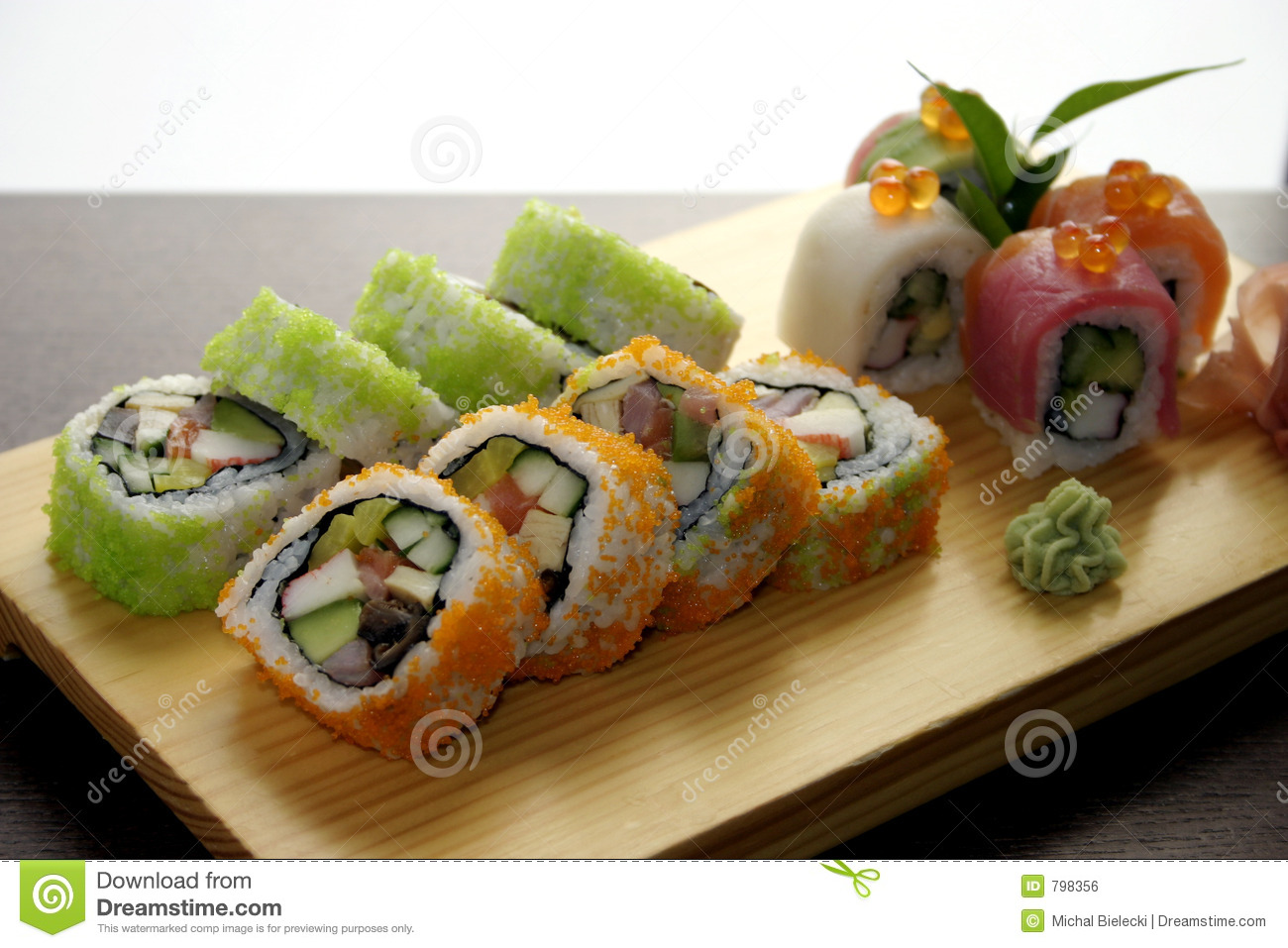 Sushi traditional japanese food royalty free stock image for Ancient japanese cuisine