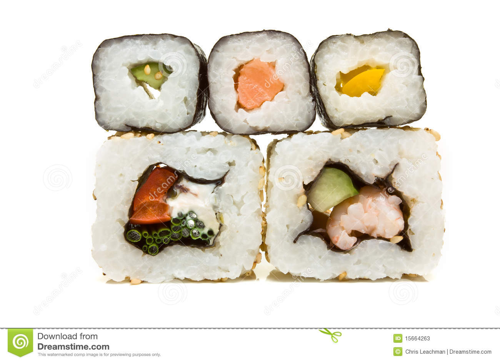 Sushi Walluf
