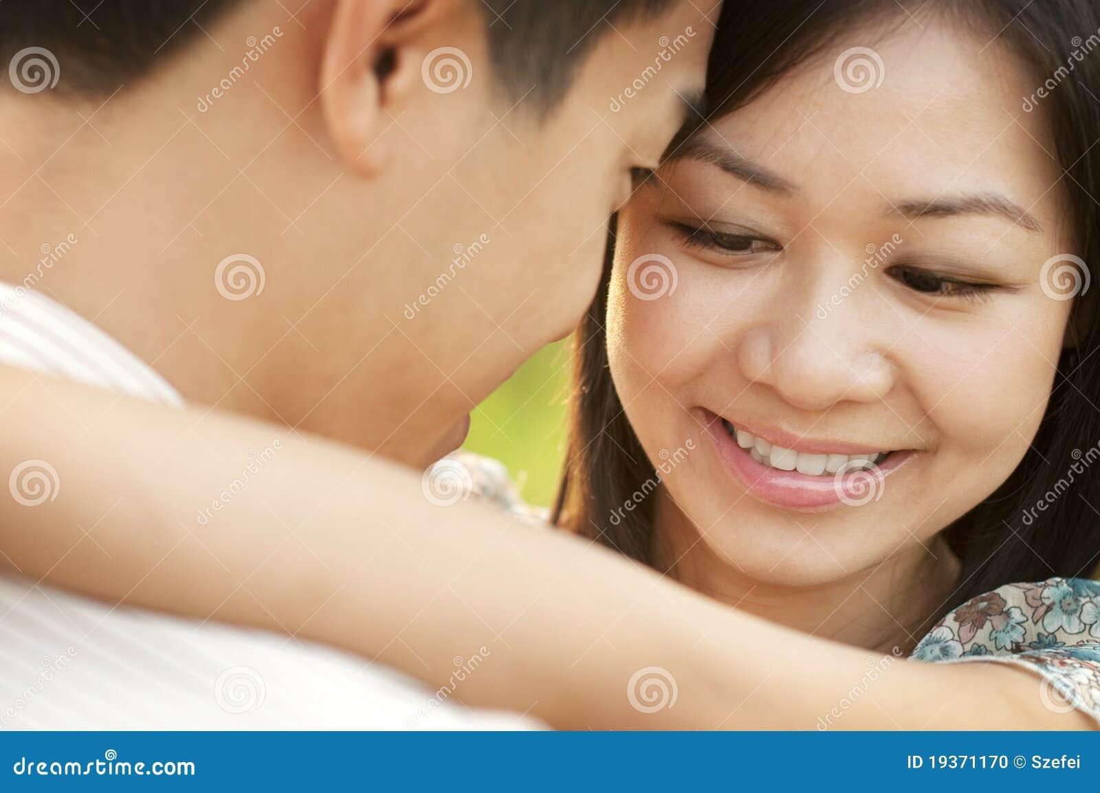 Sussurro do amor