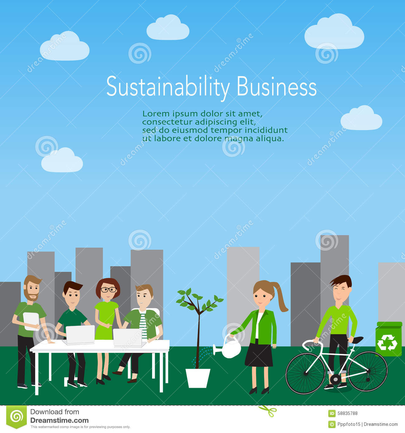 sustainability concepts Discover sustainability science by learning theoretical concepts and practical applications in japan and around the world.