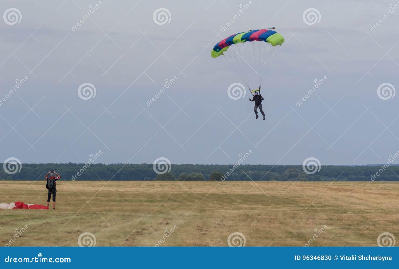 parachutisme 24