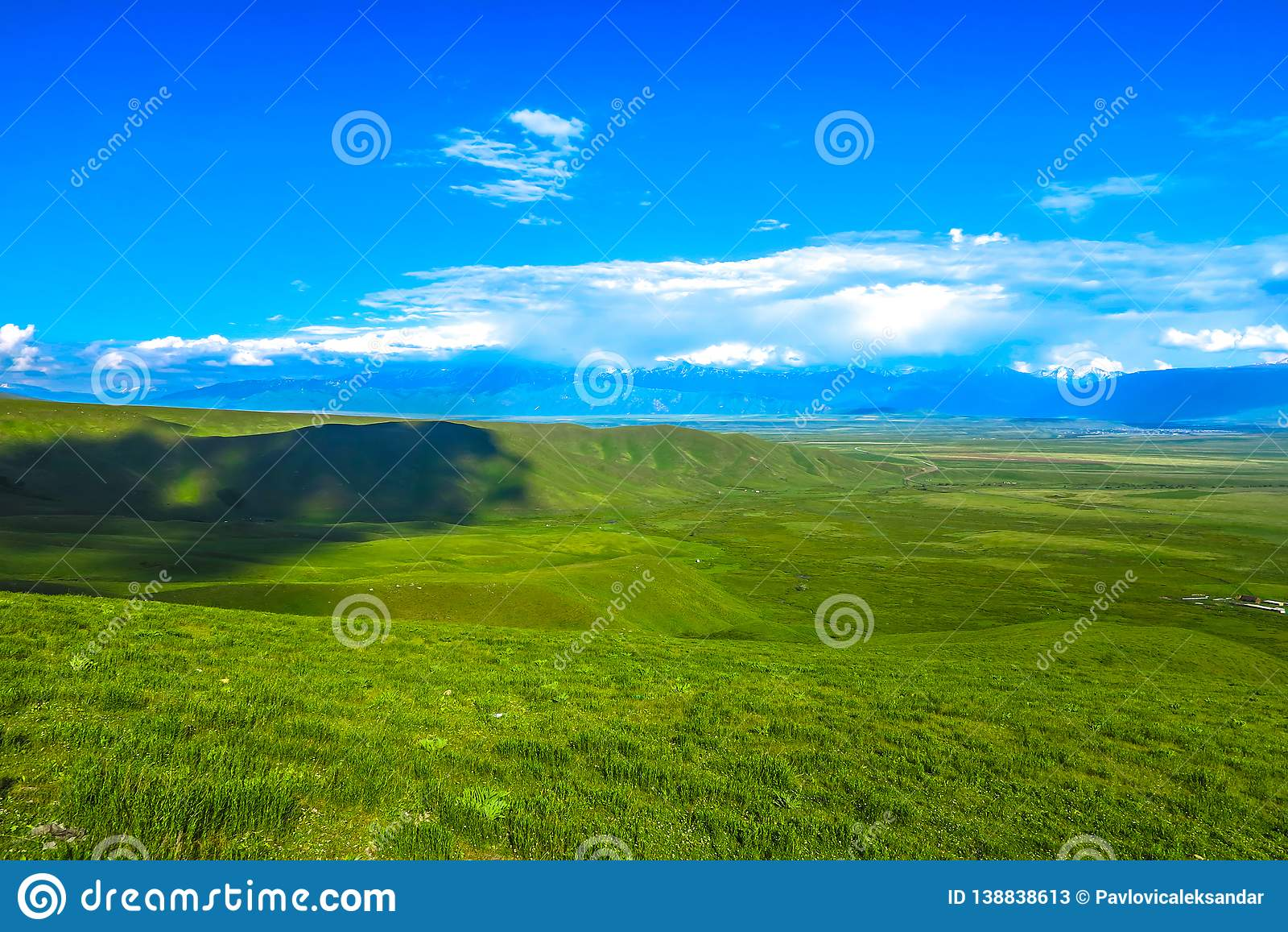 Suusamyr Too Mountain Range 19
