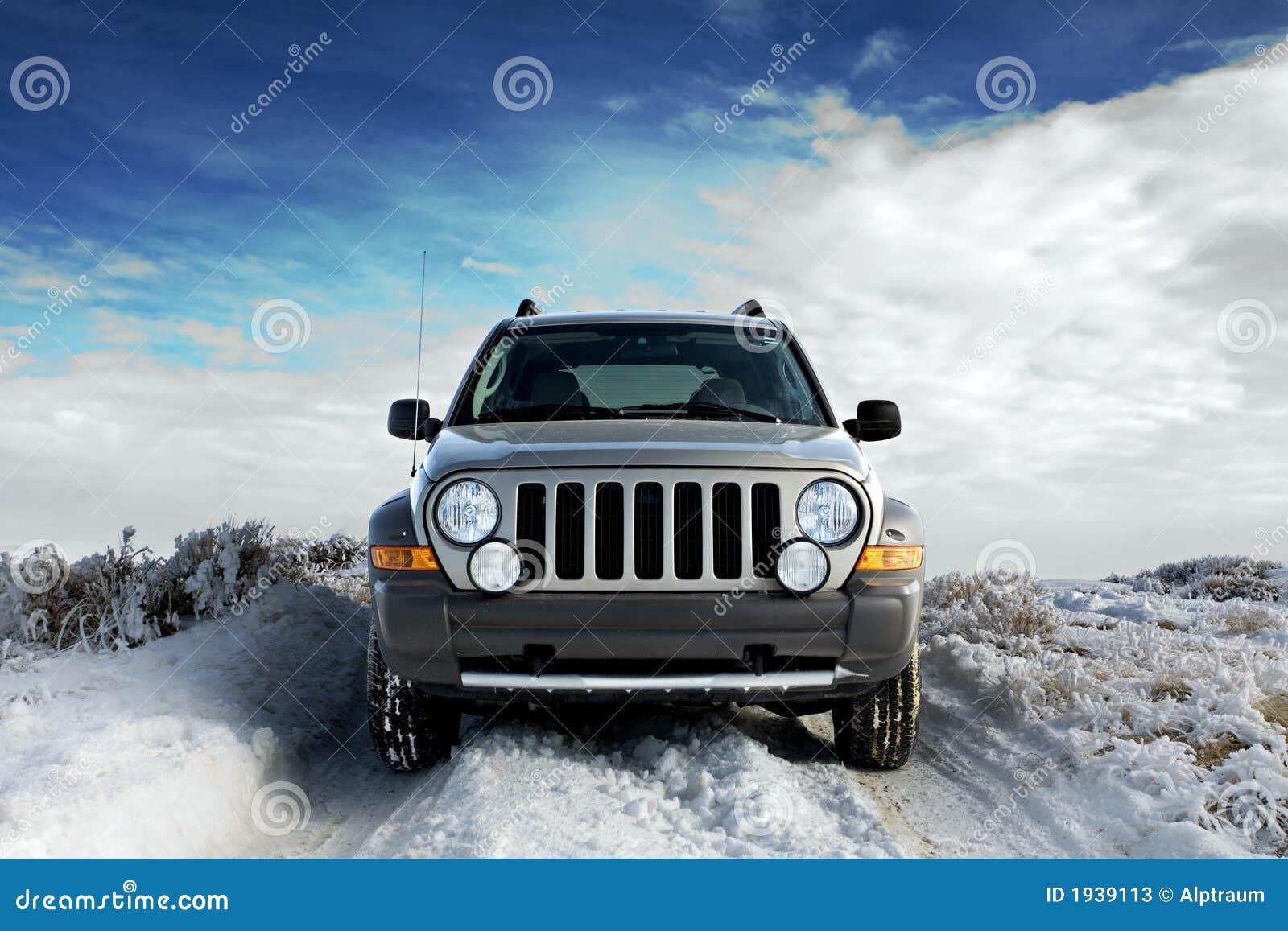 Suv снежка