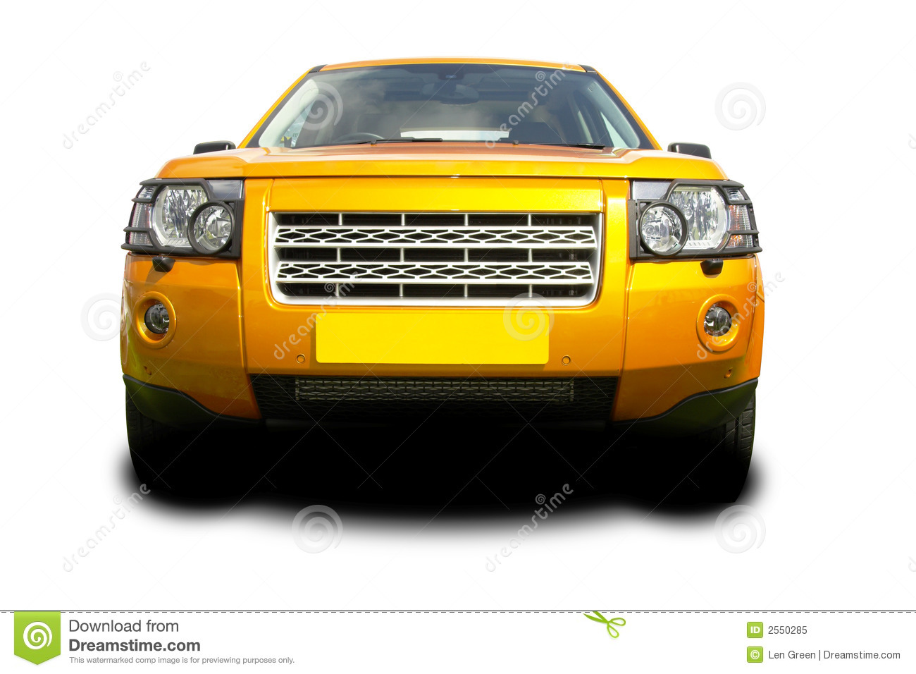 Suv d or
