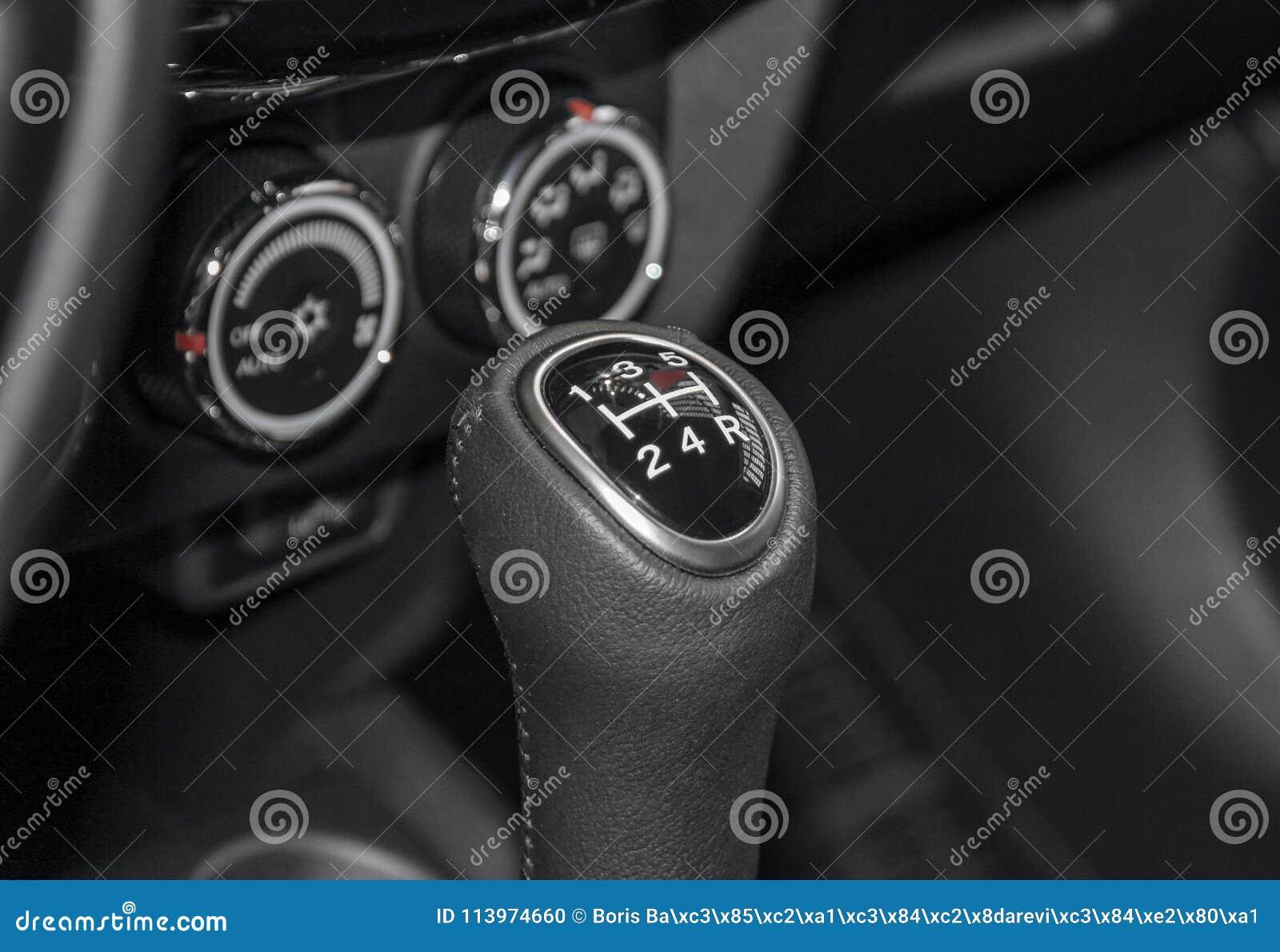 SUV gearbox dźwignia