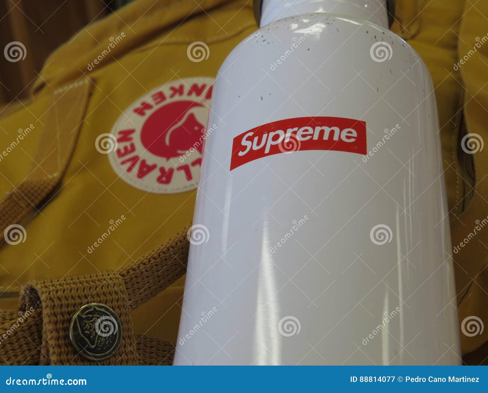 Suverän flaska