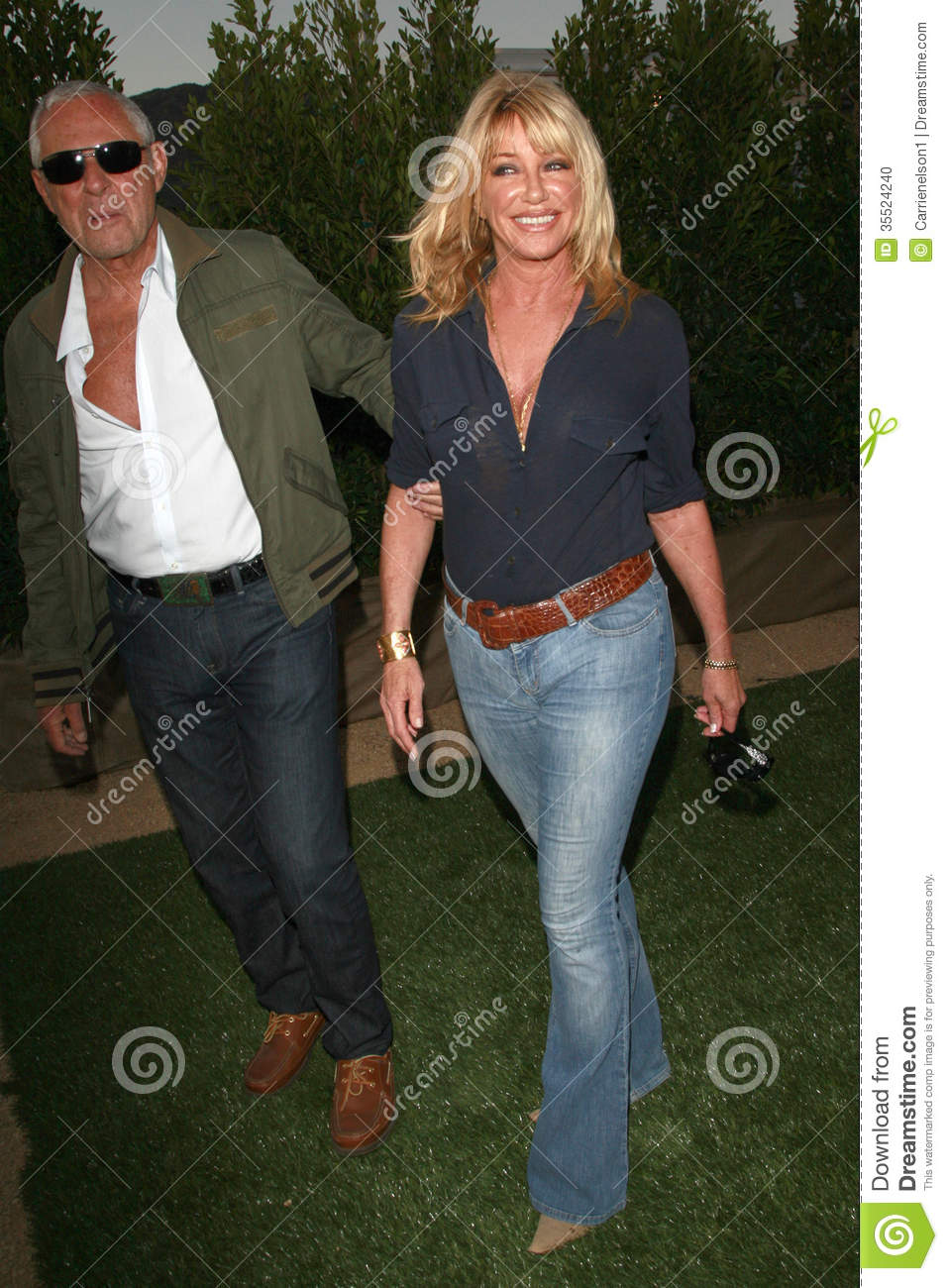 """Suzanne Somers arriving at """"Malibu Lumber Yard"""" Grand Opening April 21 ..."""