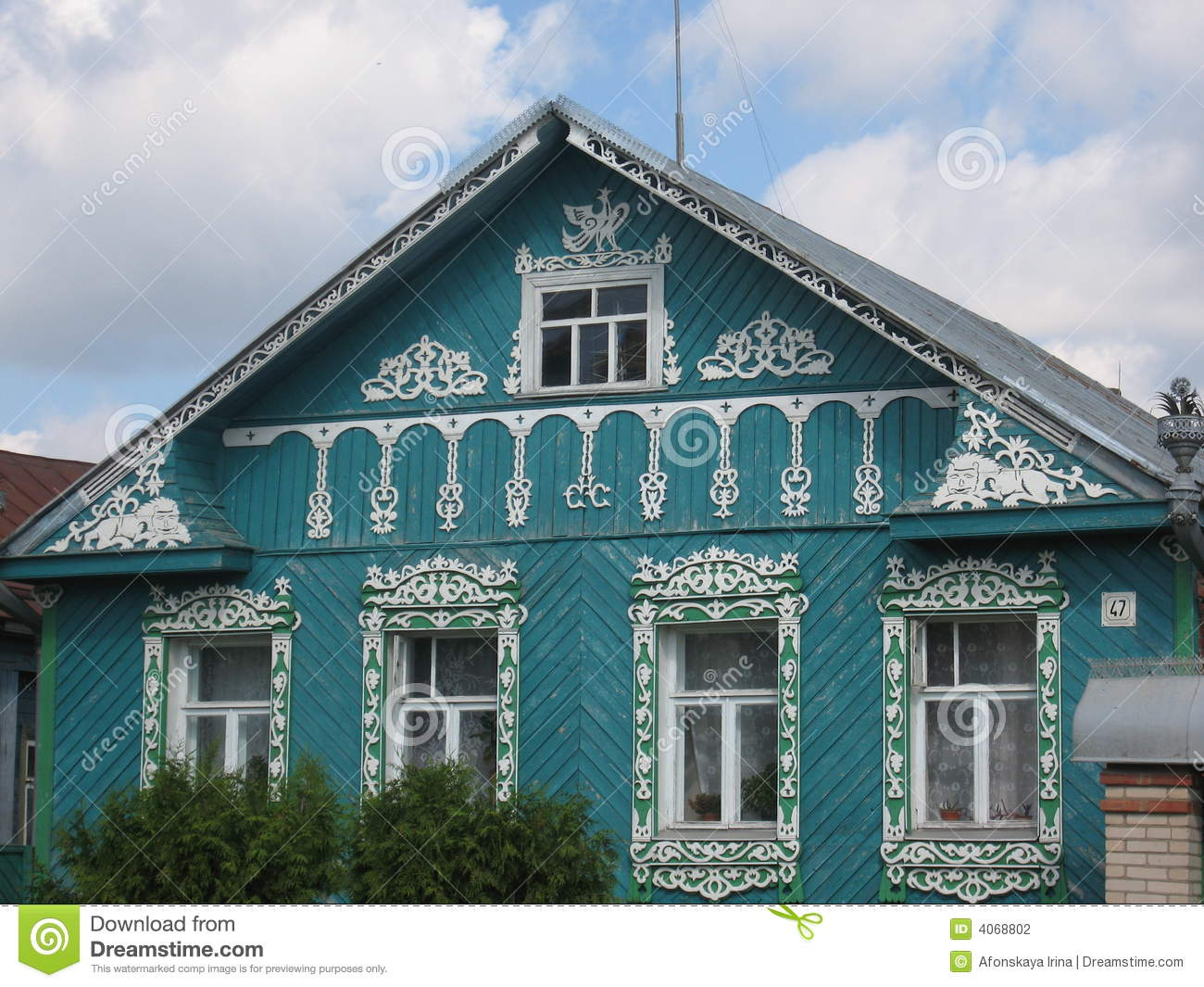 Suzdal Russia  city photos gallery : Suzdal, Russia Stock Photography Image: 4068802