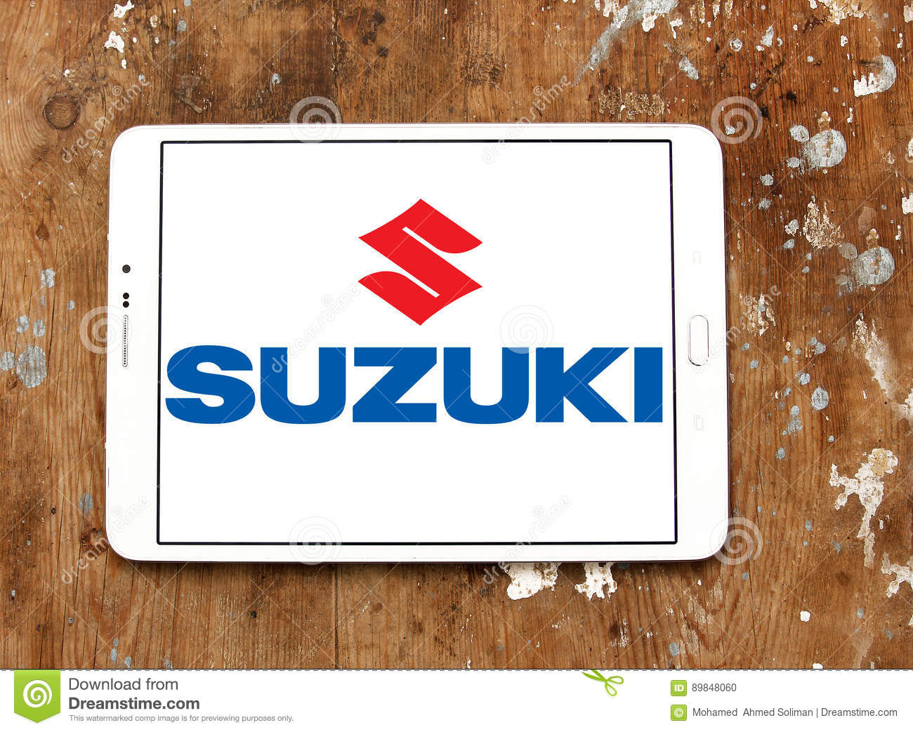 Suzuki Logo Editorial Image Image Of Harley Icons Ford 89848060