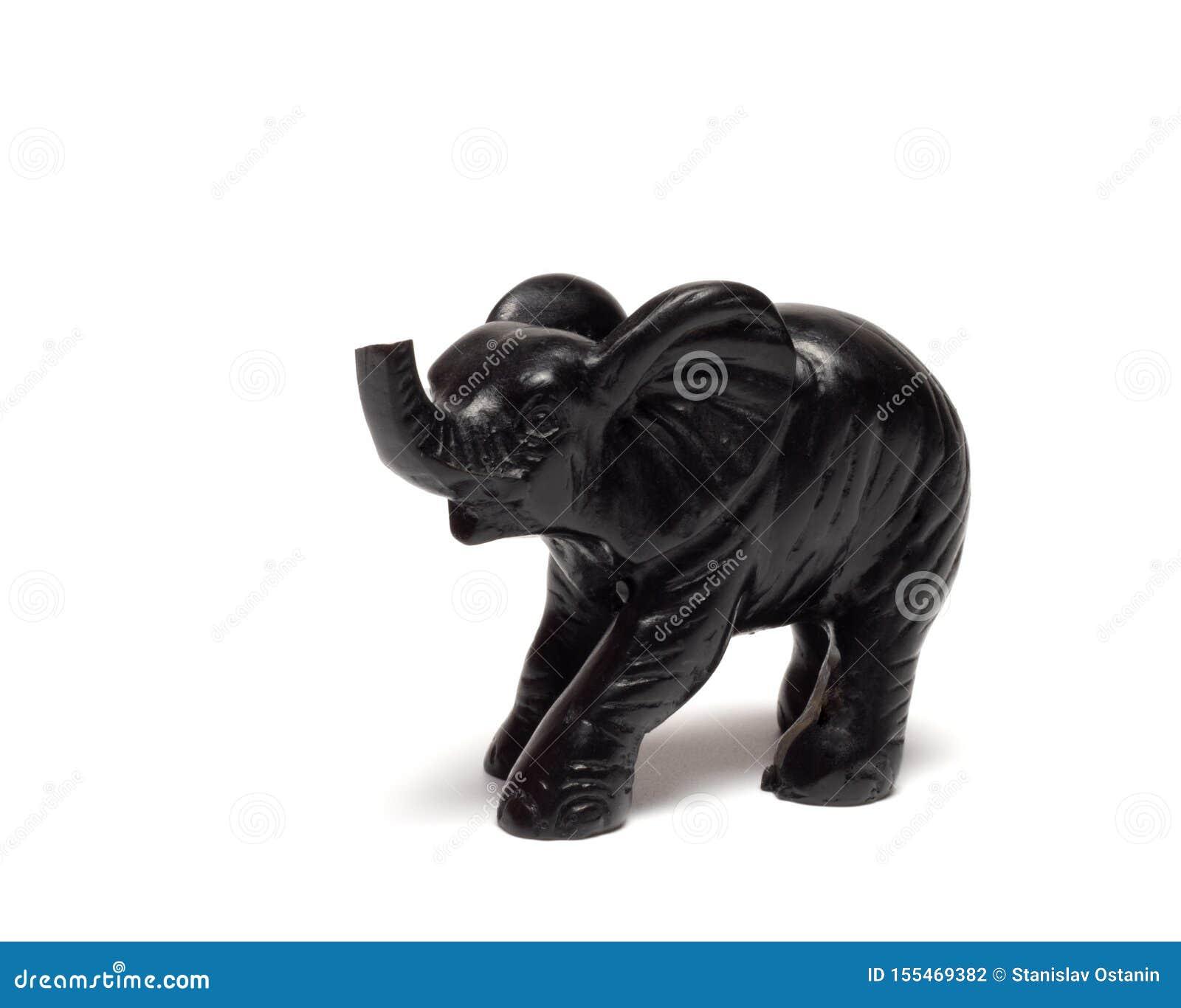 Svart elefant