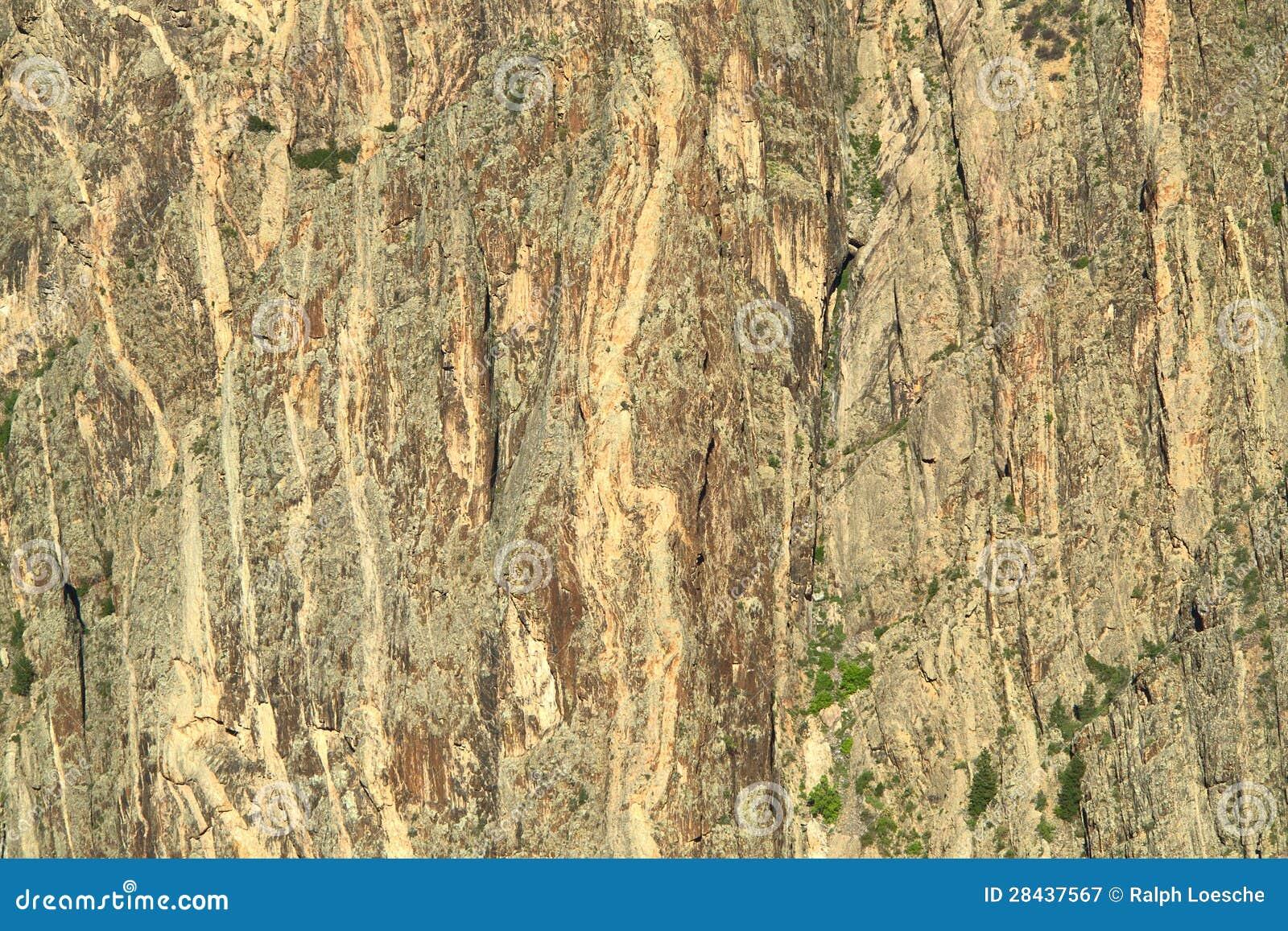 Svart kanjon