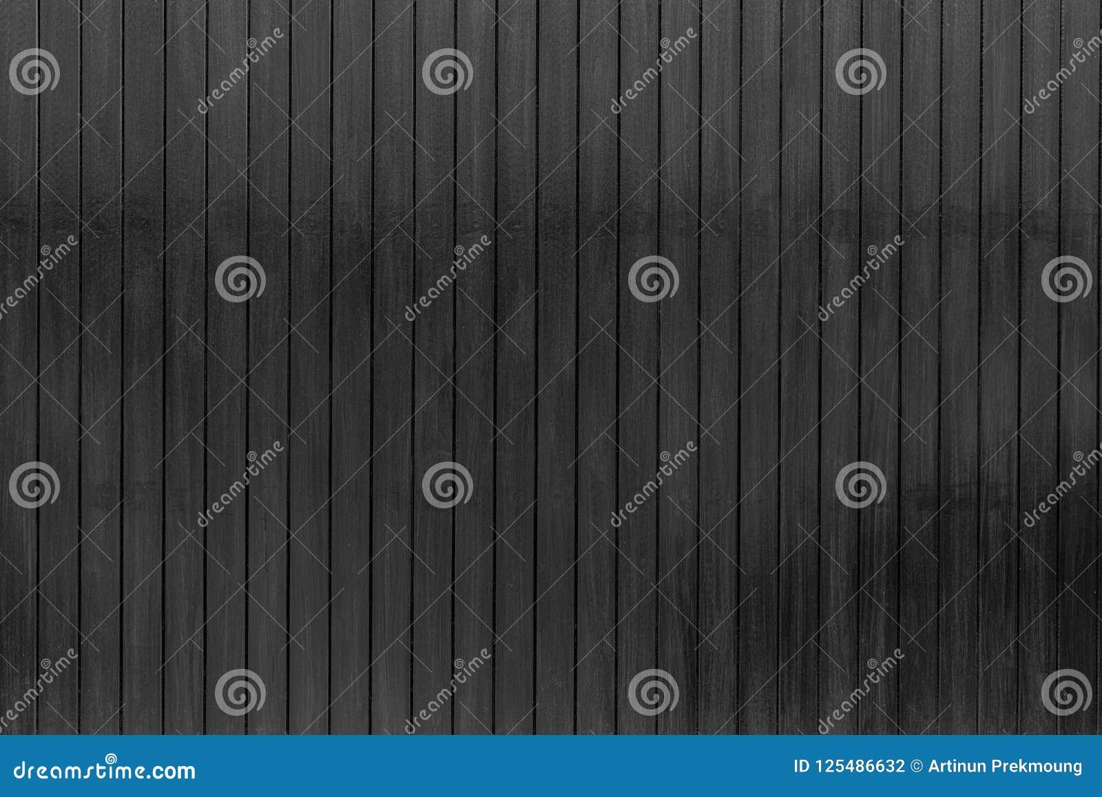 Svart trä texturerar bakgrund Mörk wood plankaabstrakt begreppbakgrund Töm den svarta träväggen Trä stiga ombord Svart ädelträtim