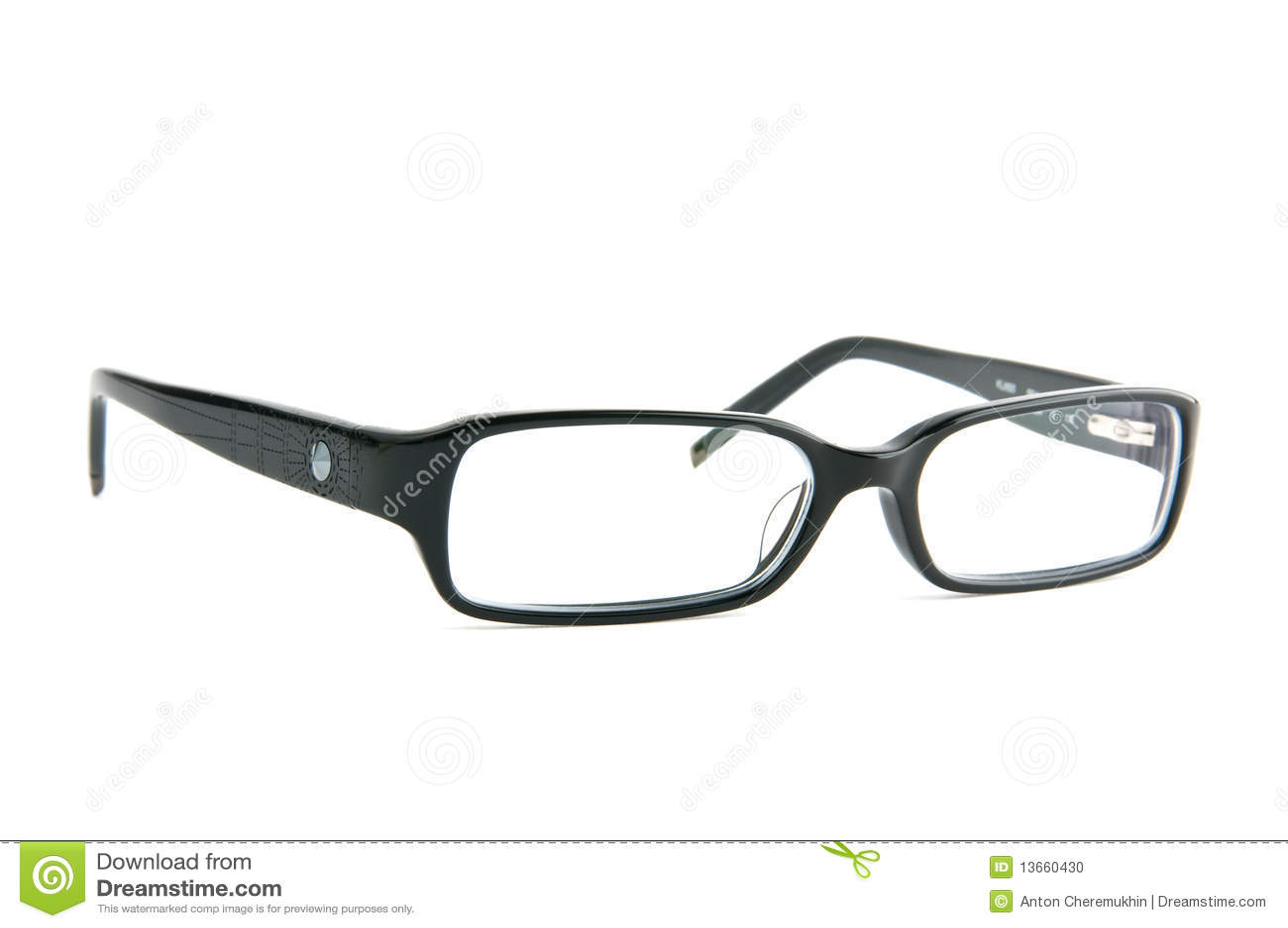 Svarta glasögonkvinnor