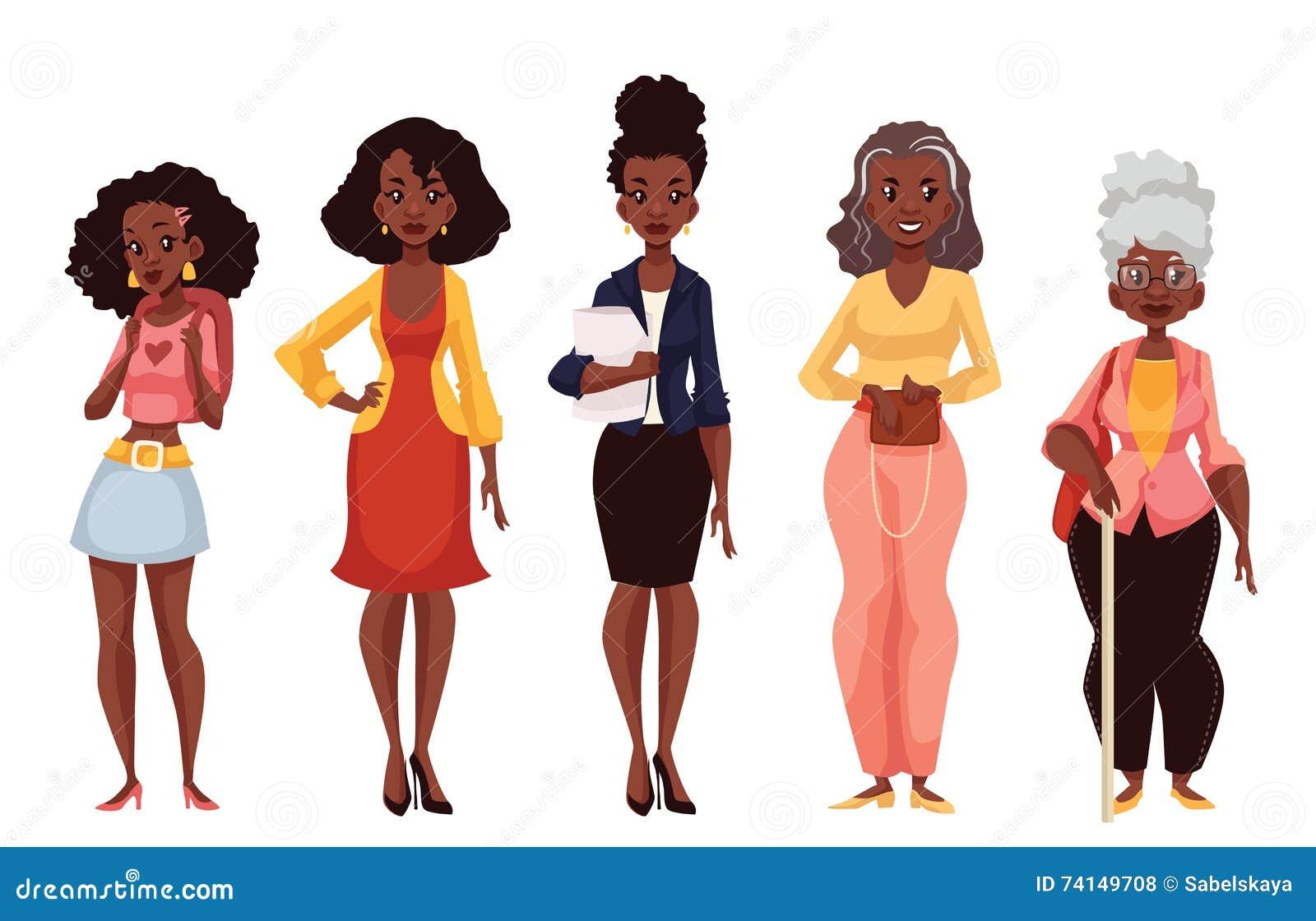 mogna svarta kvinnor Xnxx shemale orgie