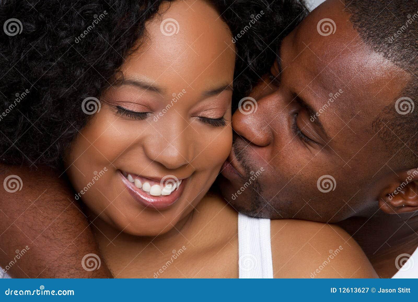 Svarta par