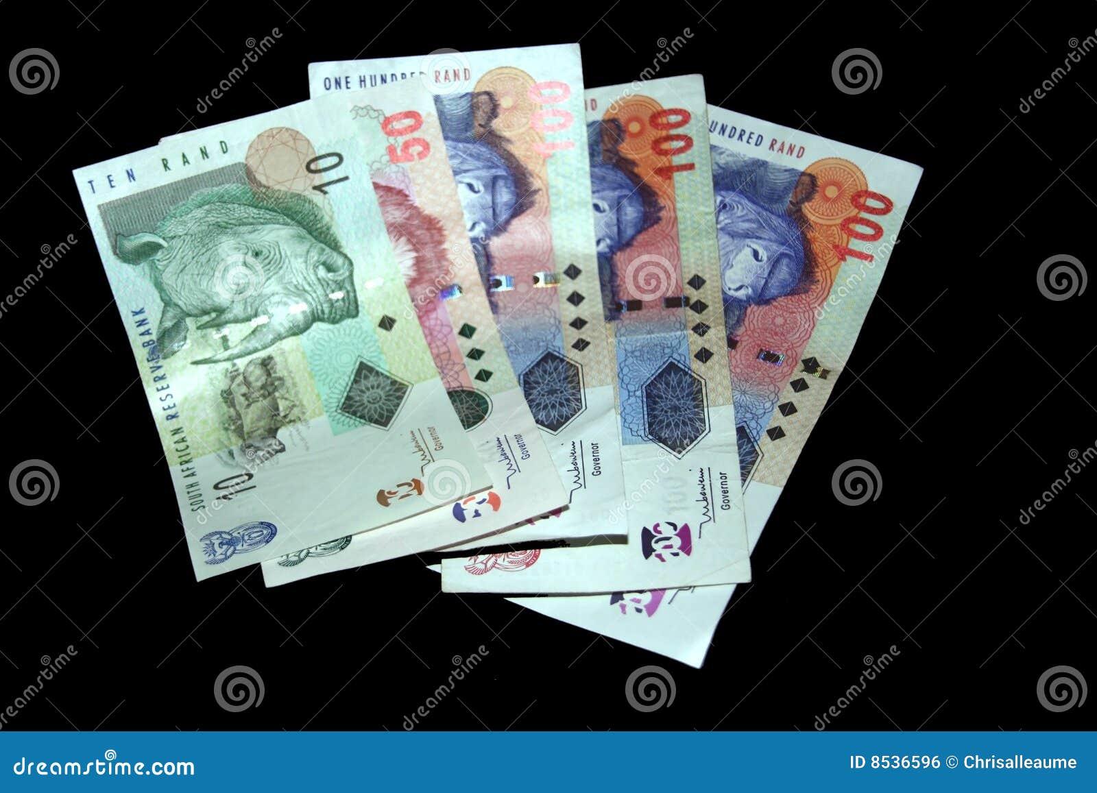 Svarta pengar