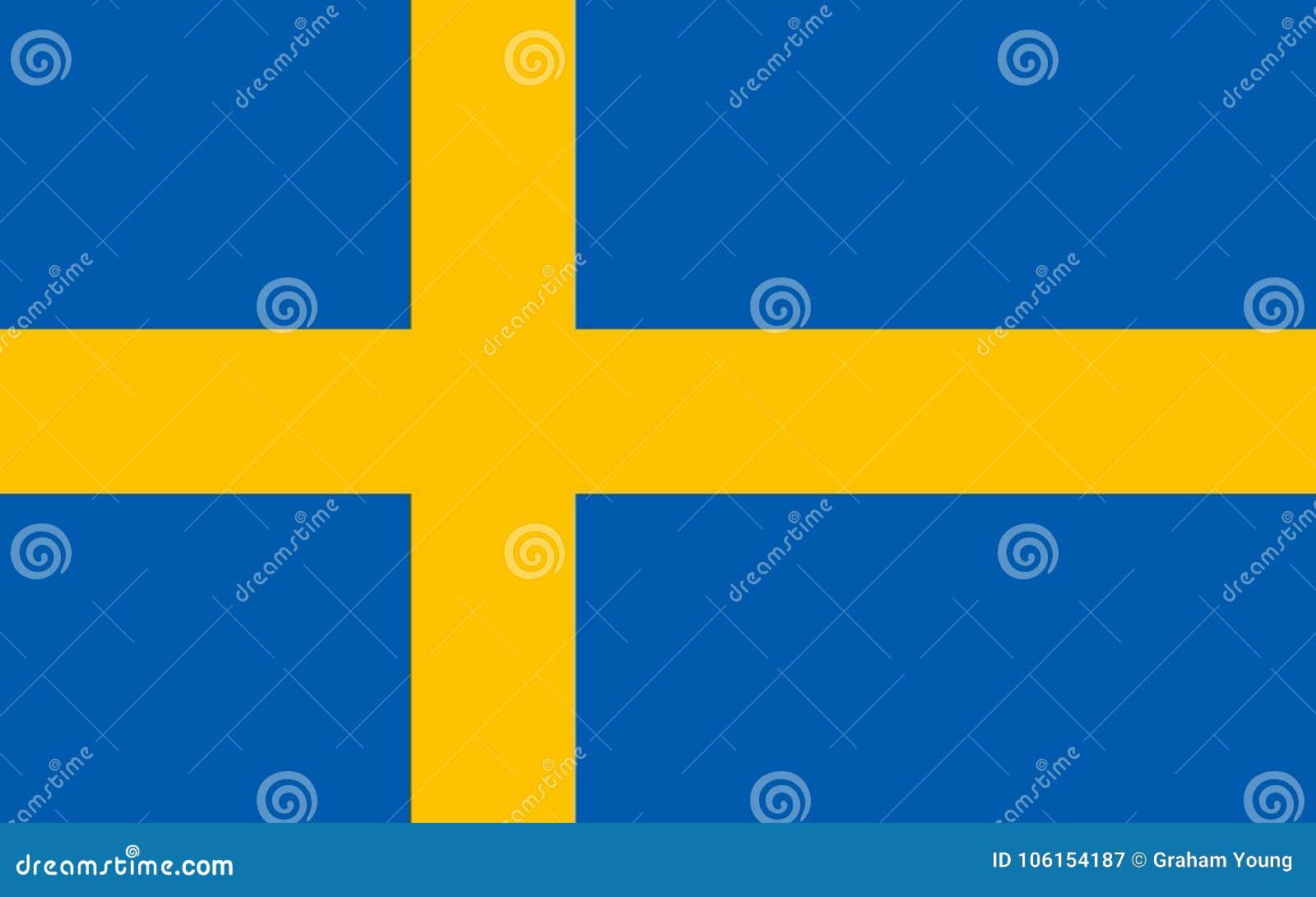 Svensken sjunker exakt