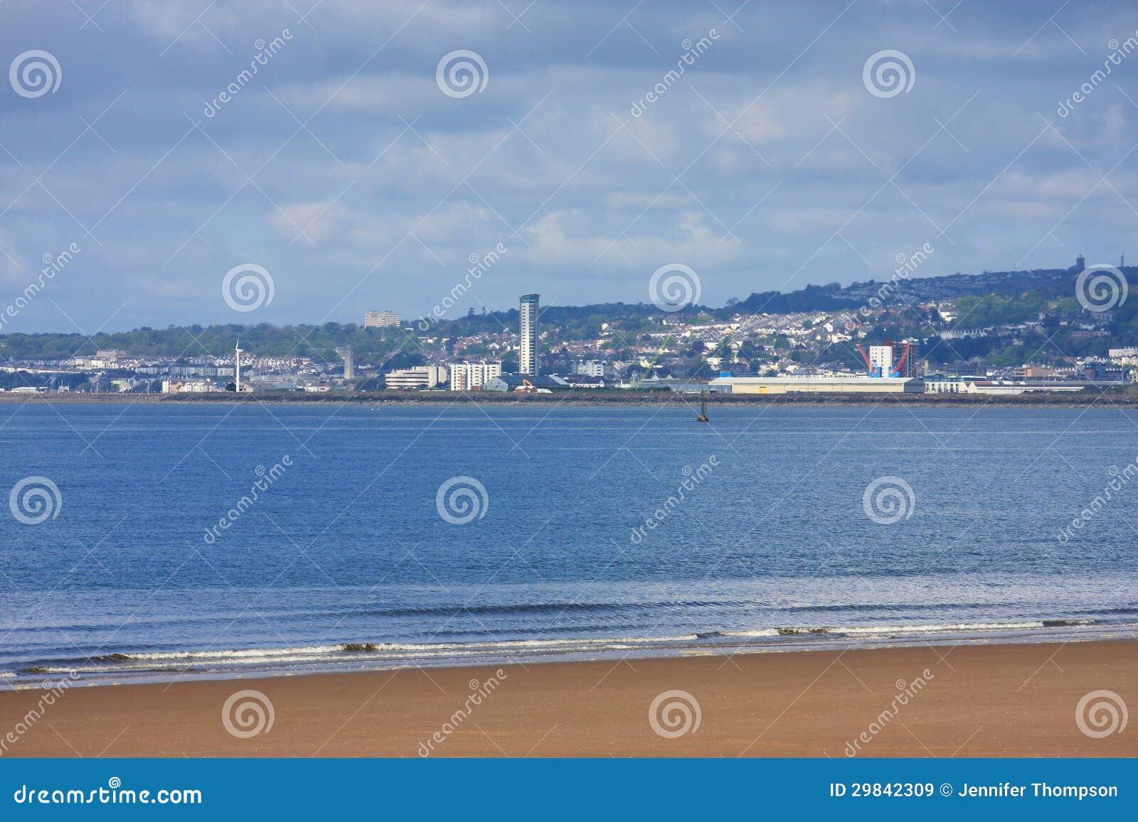 Baía de Swansea