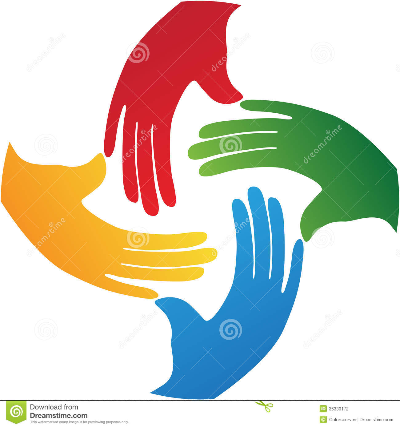 Swastik Hands Stock Photography Image 36330172
