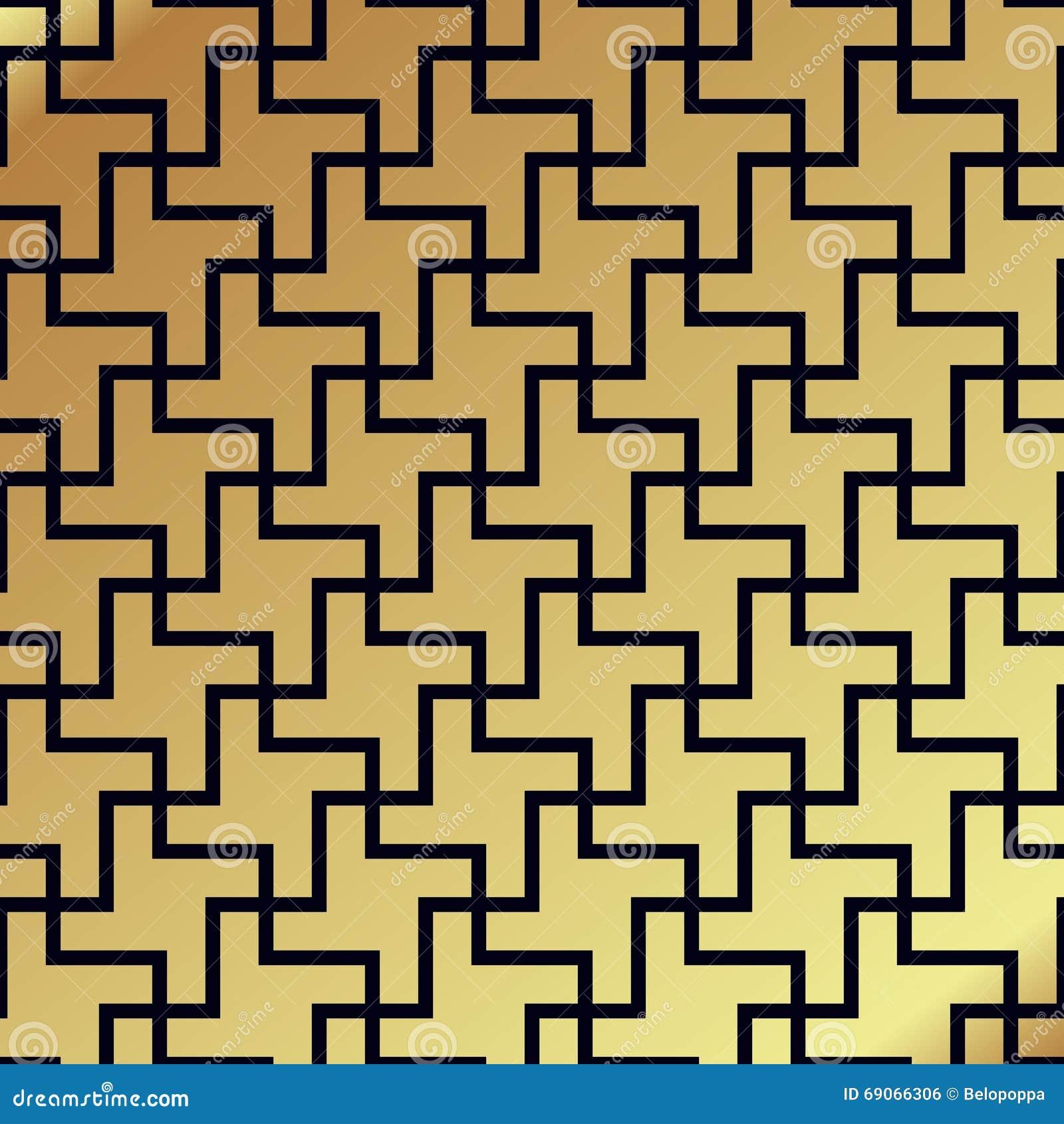 Swastika seamless pattern rotating cross stock vector image swastika seamless pattern rotating cross biocorpaavc