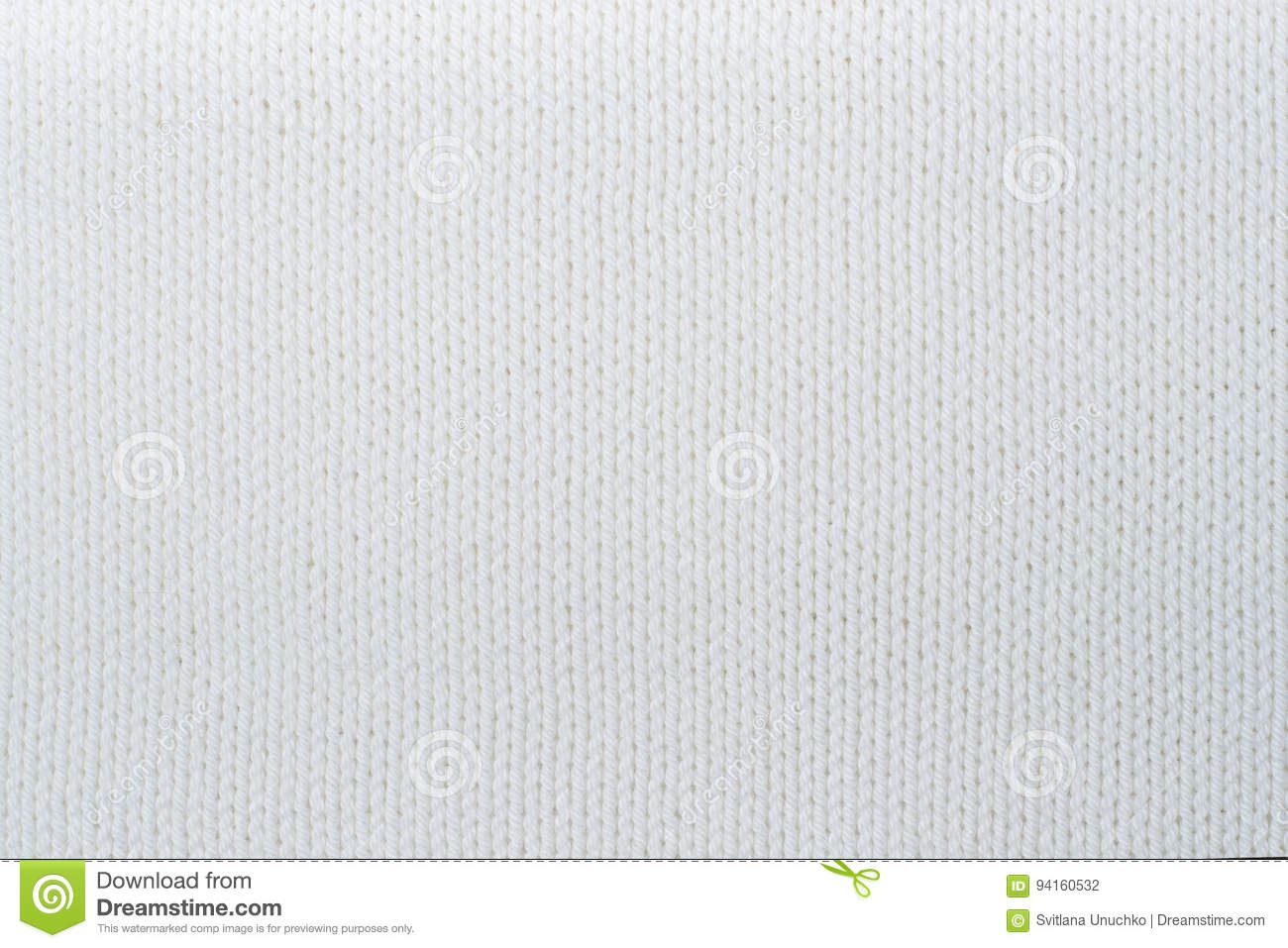 Sweater or scarf fabric texture large knitting. Knitted jersey background with a relief pattern. Wool hand- machine