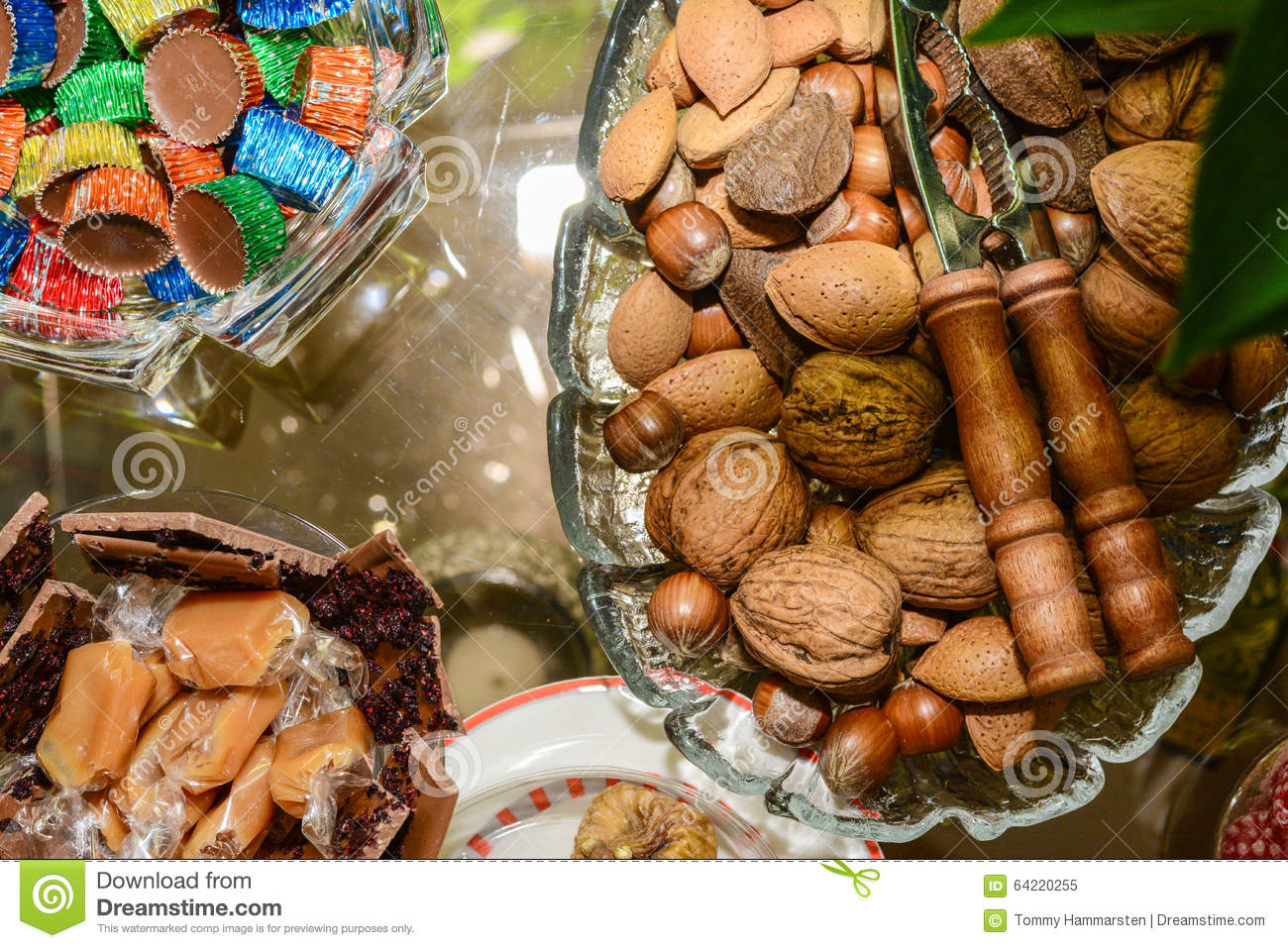 download swedish christmas food stock image image of temptation 64220255 - Swedish Christmas Food