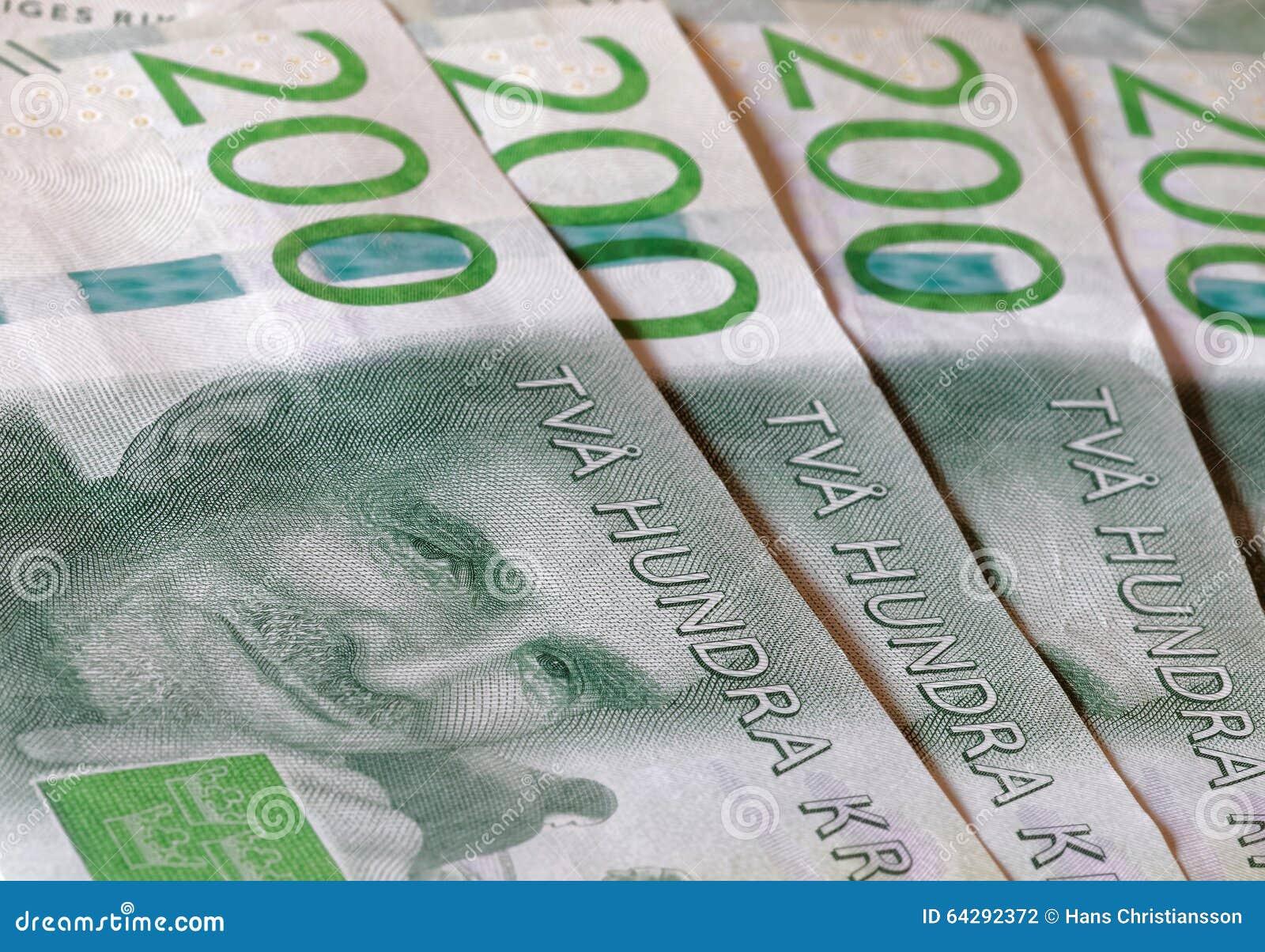kr till euro