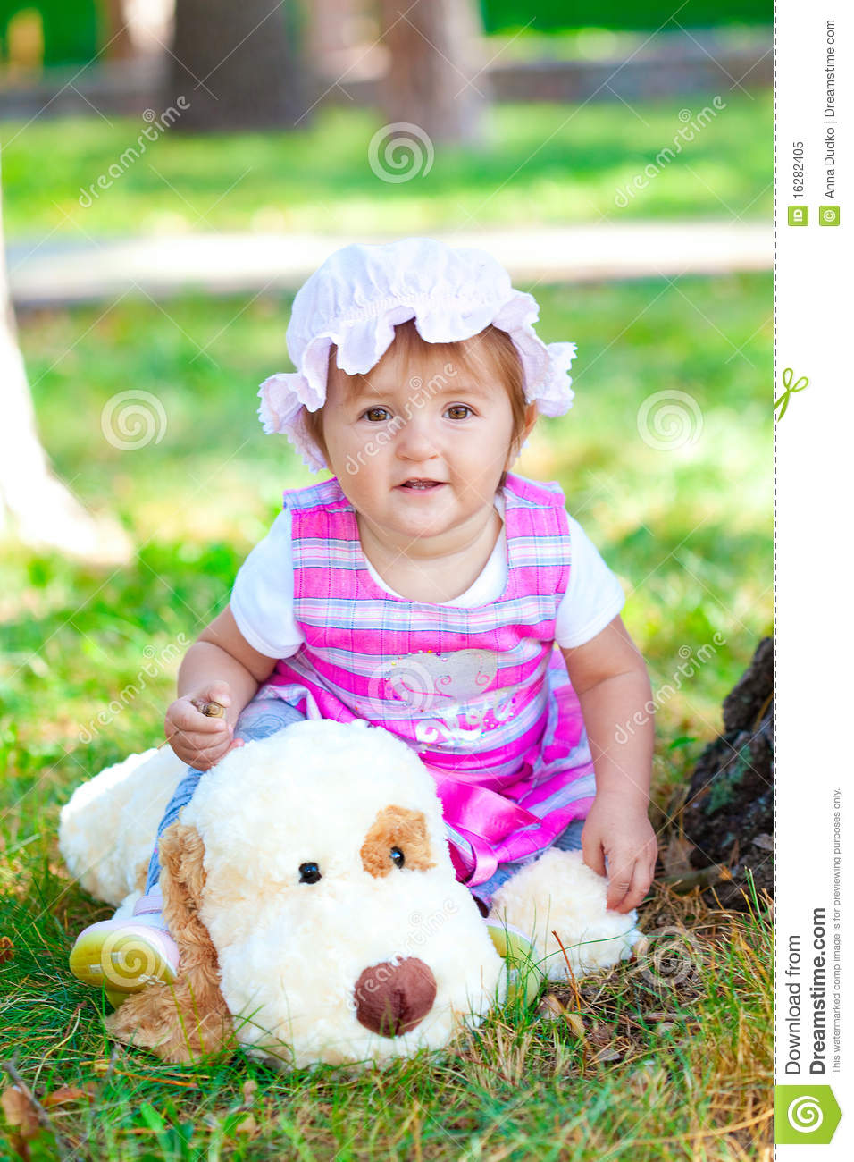 sweet baby girl stock image. image of childcare, care - 16282405