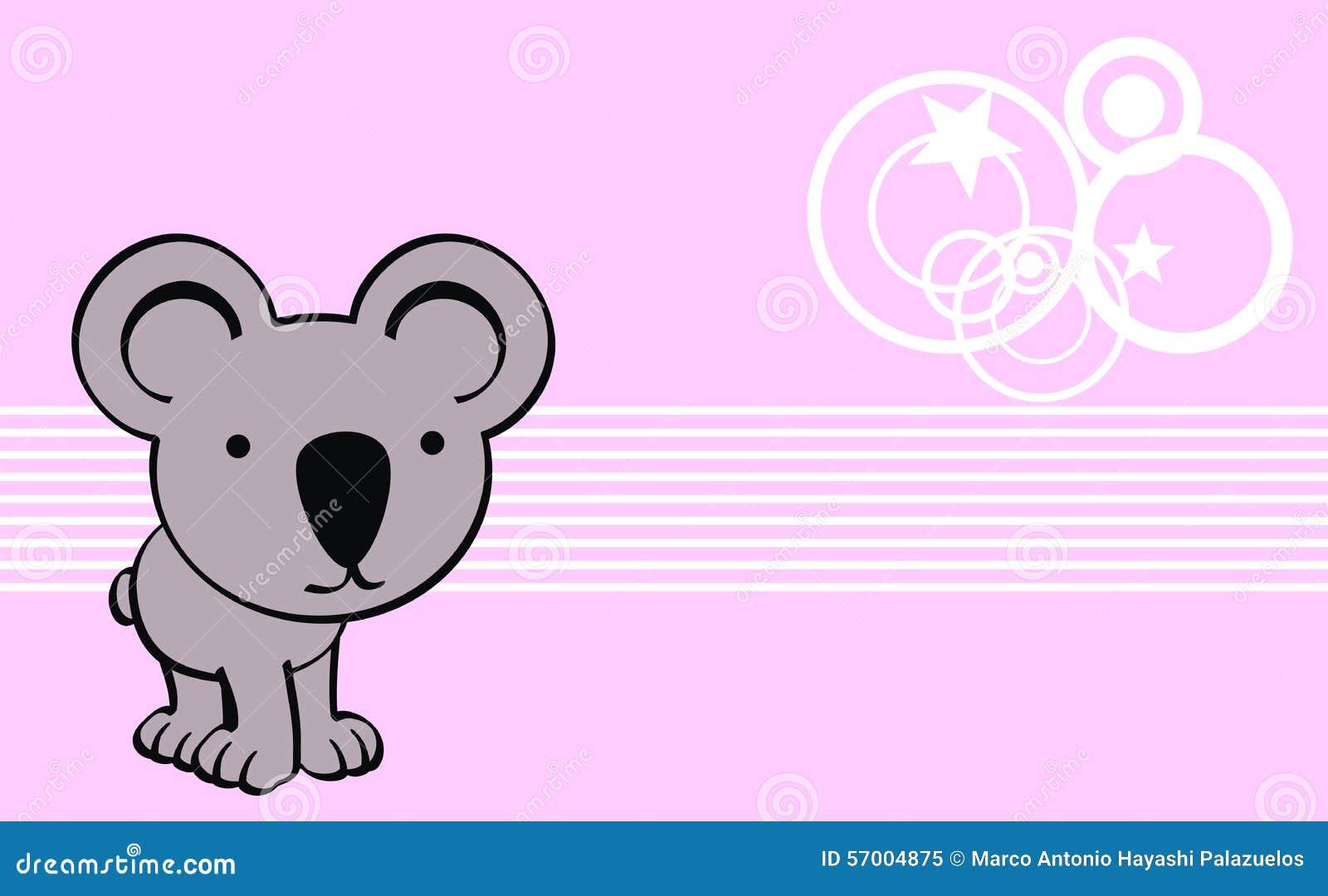 Most Inspiring Wallpaper Koala Cartoon - sweet-baby-koala-cartoon-cute-background-animals-vector-57004875  Pic_94322   .jpg
