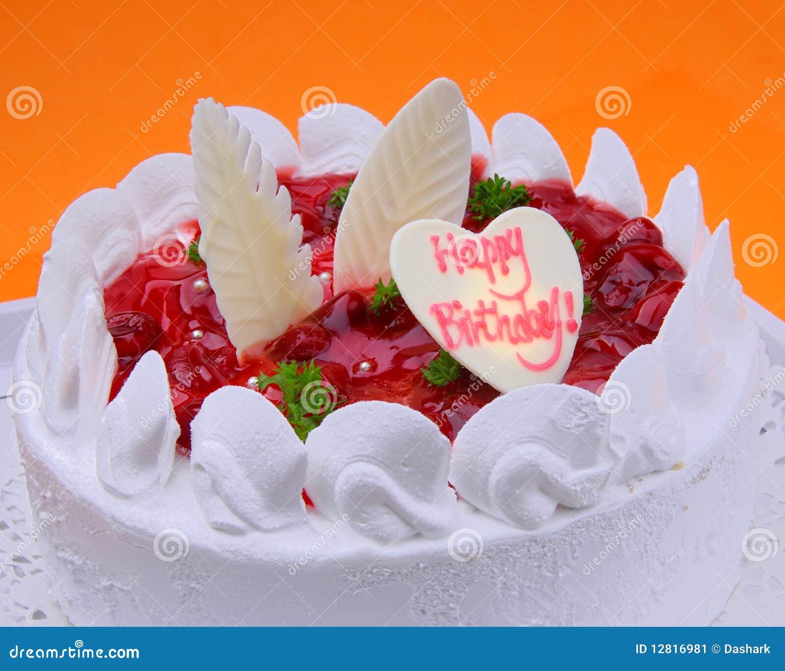 Sweet cake stock image Image of mooseberry cream celebration
