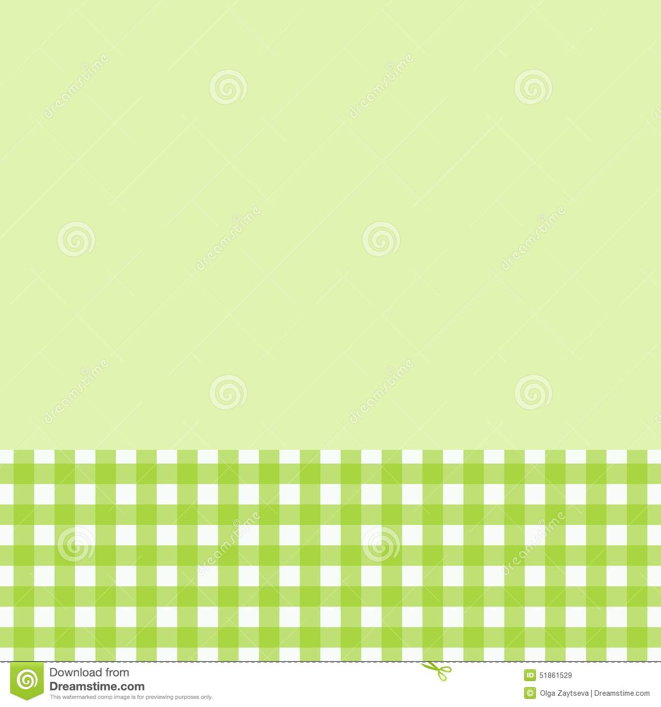 Sweet Card Or Invitation Cute Background And Stock Vector