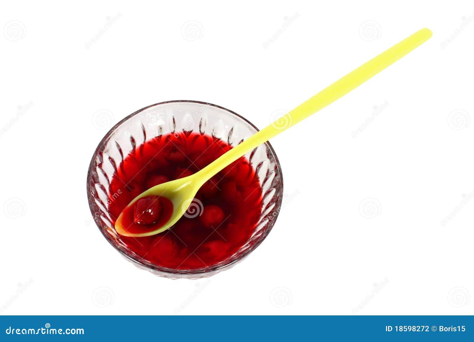 Cherry Compote Recipes — Dishmaps