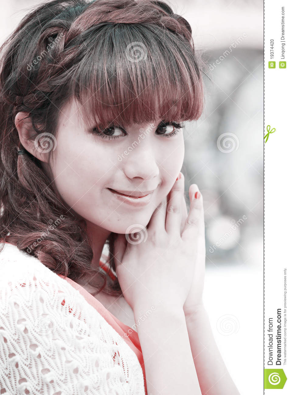 Www chinese girl com