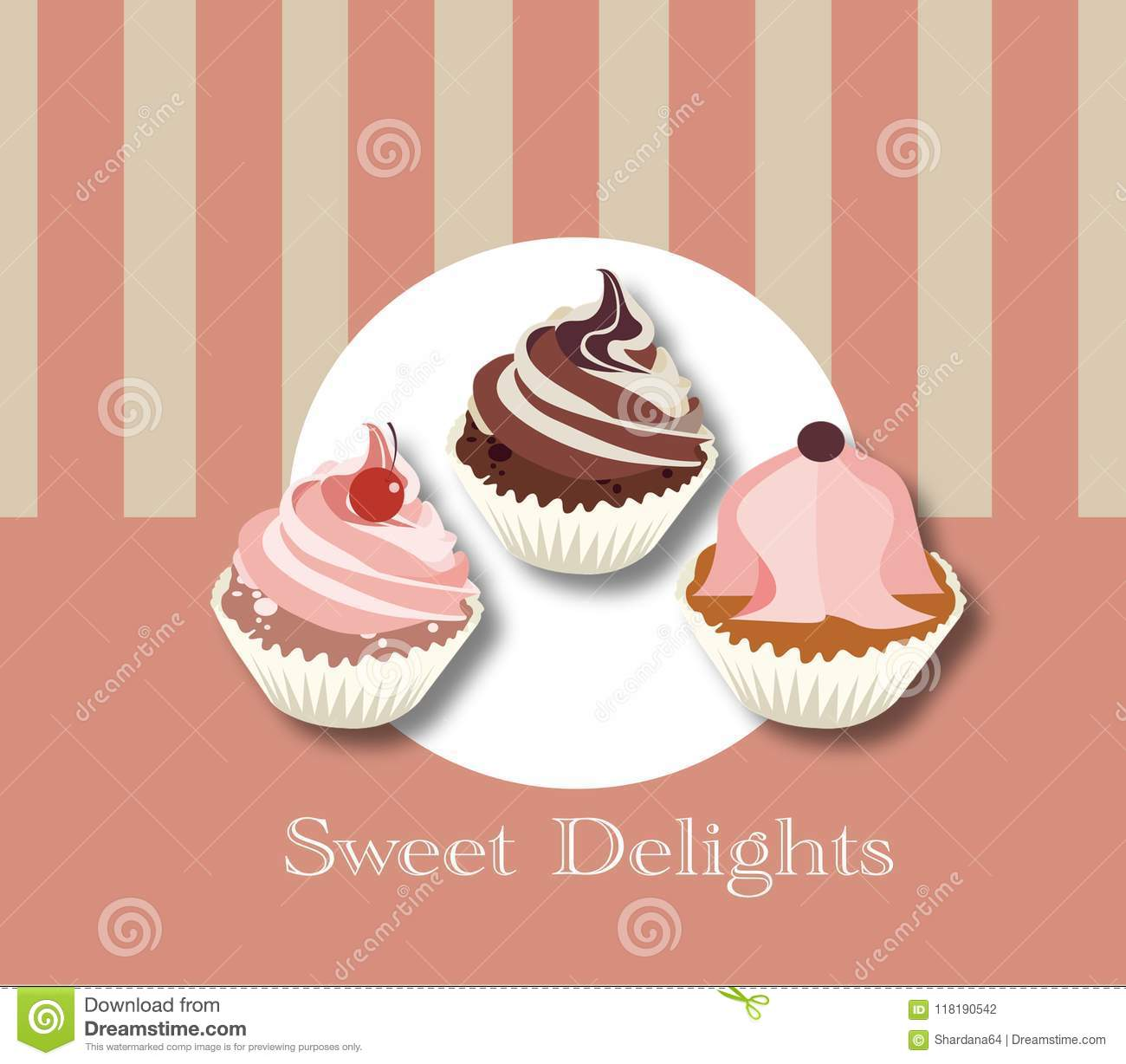Sweet delights for moments of tenderness