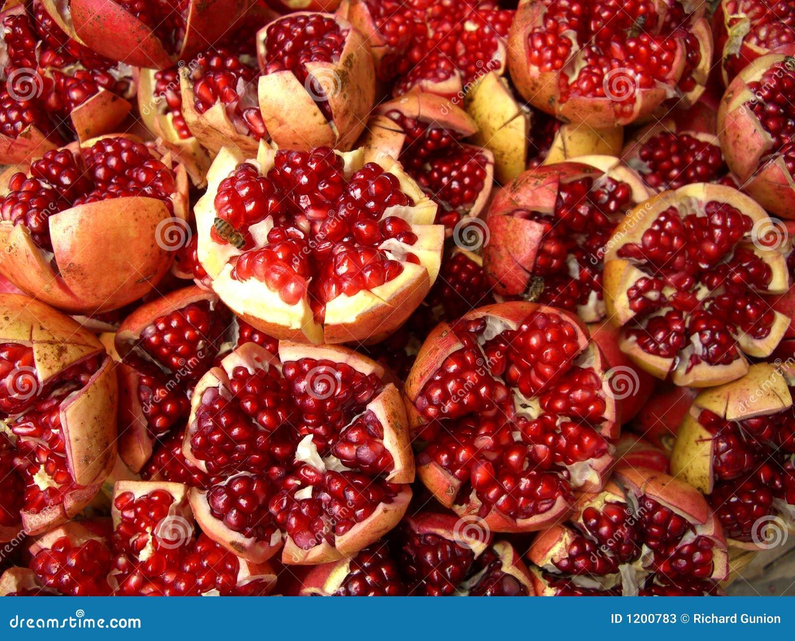 Sweet Fruit-Mexico