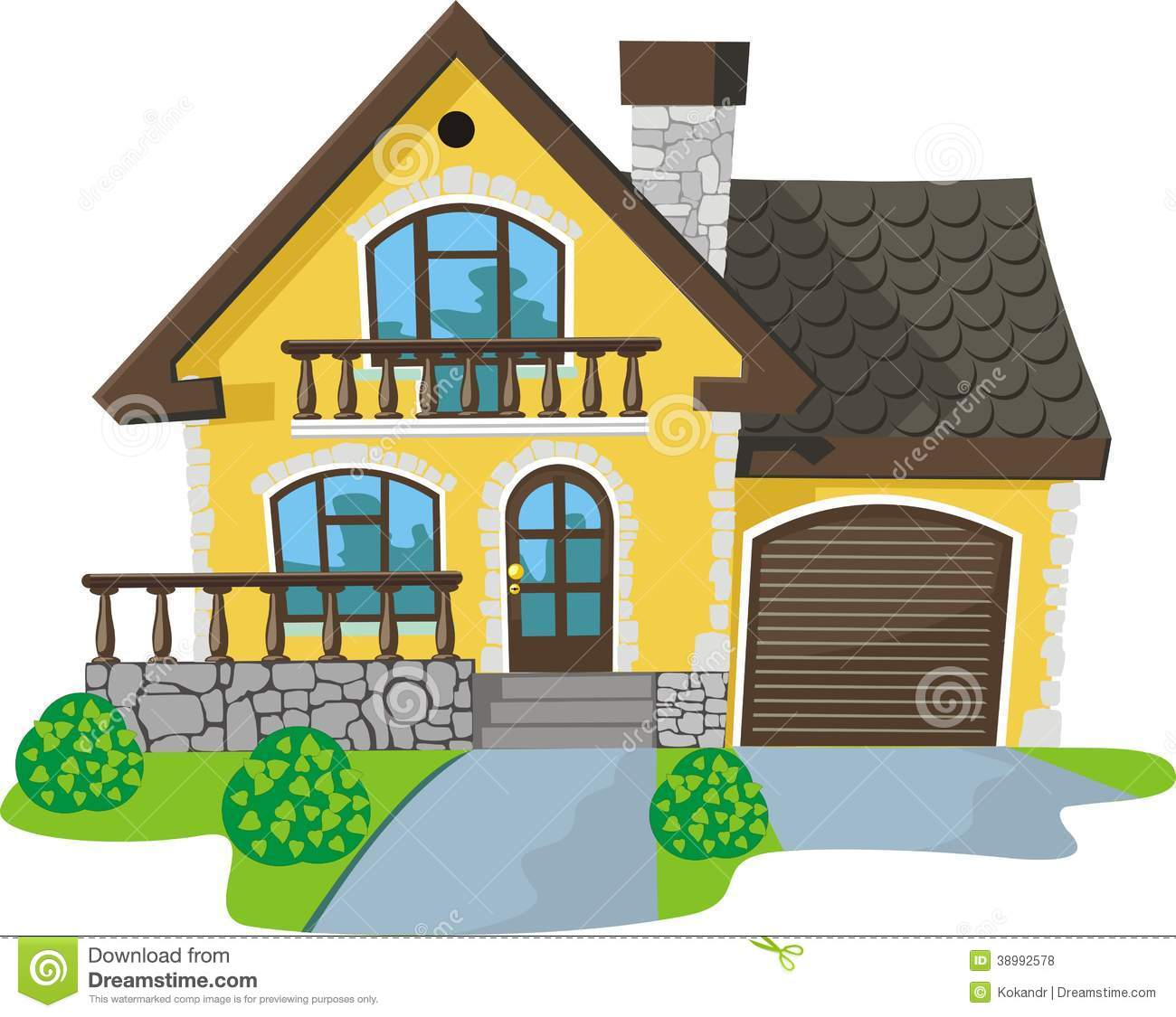 Sweet home stock vector image 38992578 for Home sweet home arredamento