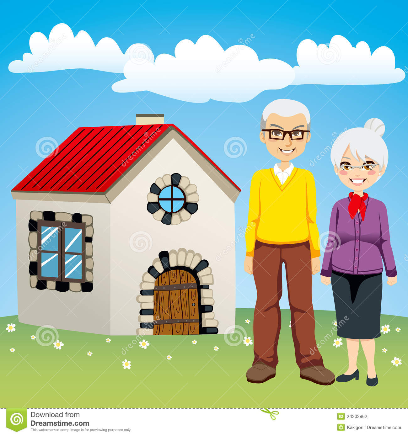 pension house business plan