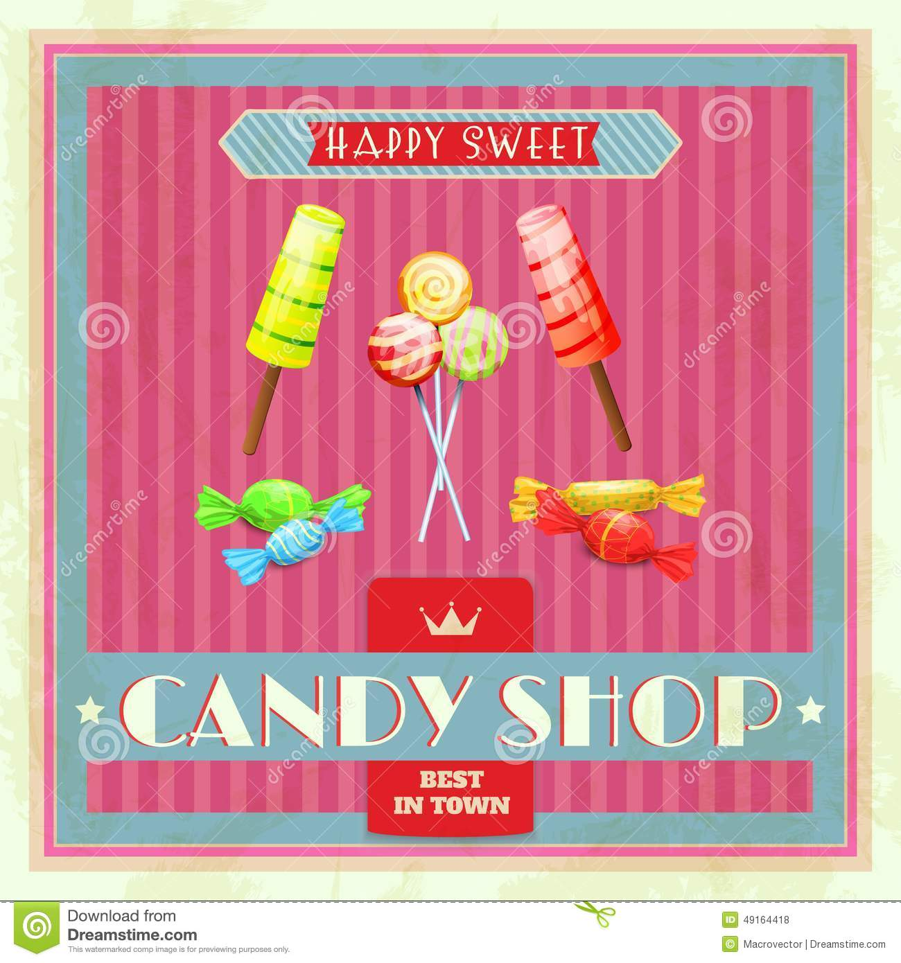 A Sample Ice Candy Store Business Plan Template